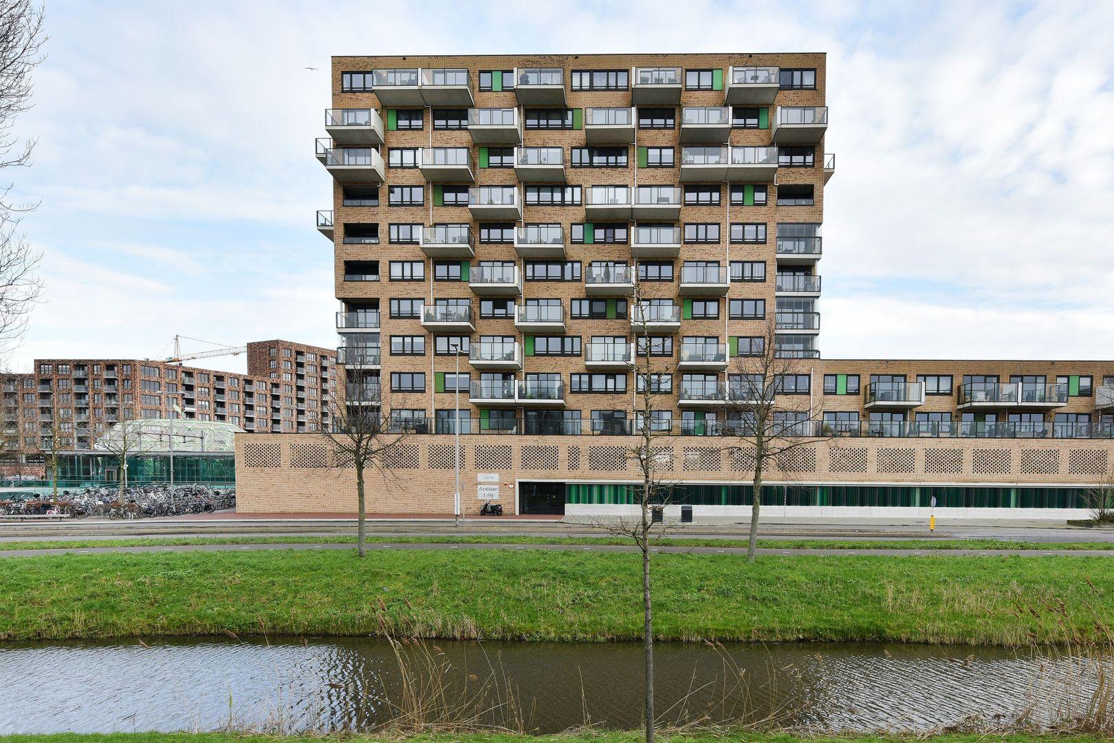 Azielaan 29, Alphen Aan Den Rijn foto-0 blur