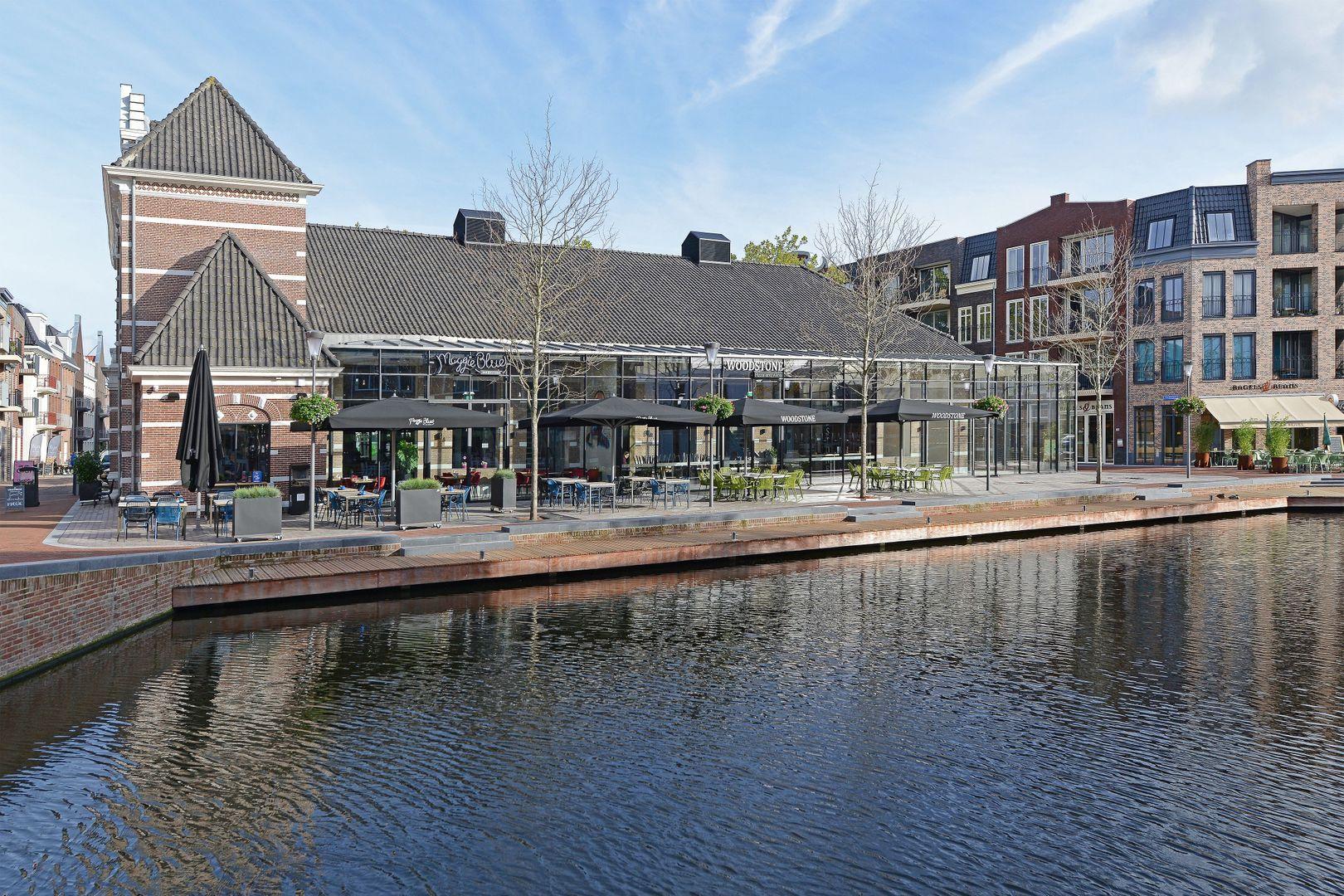 Merelstraat 1 e, Alphen Aan Den Rijn foto-17 blur