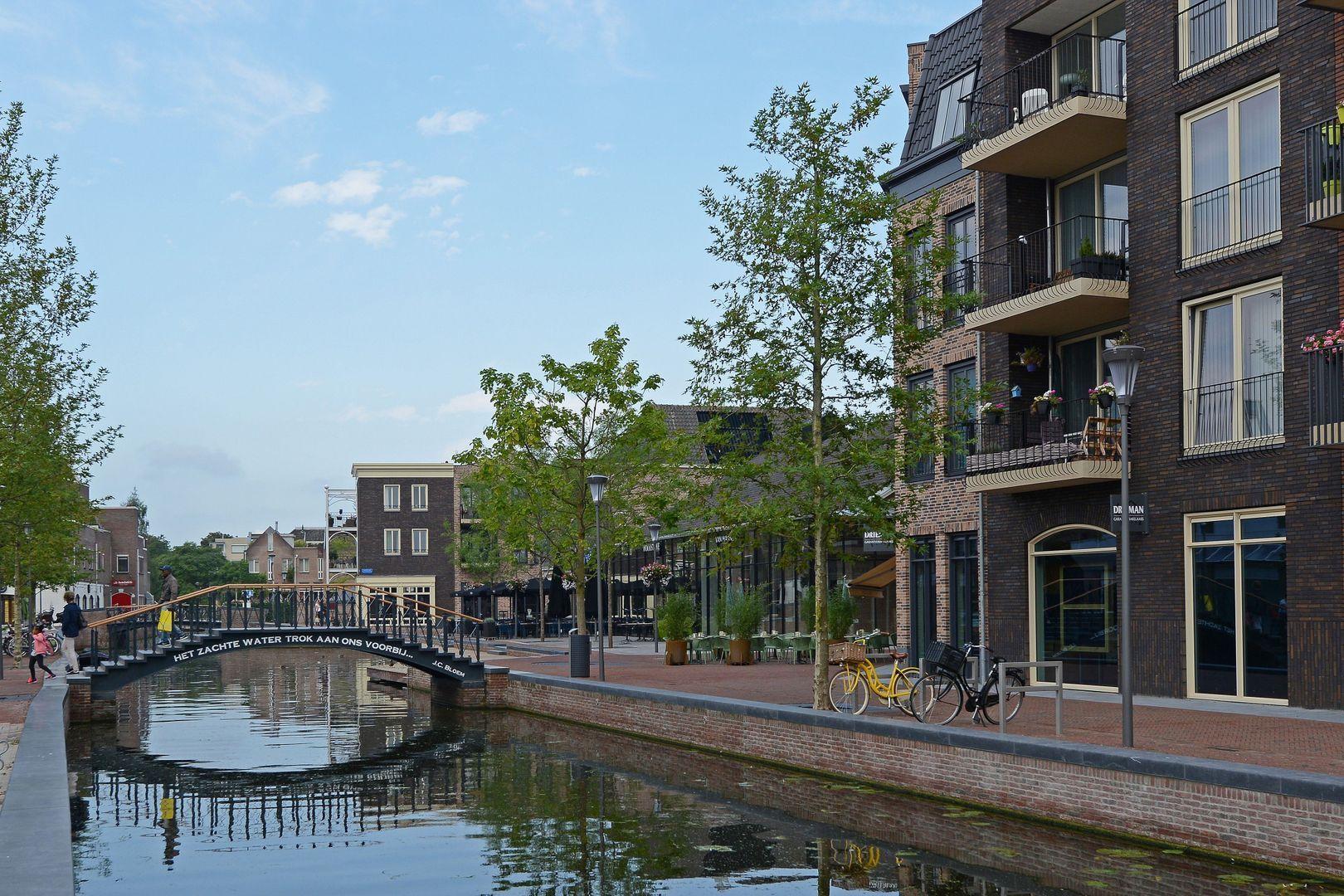 Merelstraat 1 e, Alphen Aan Den Rijn foto-16 blur