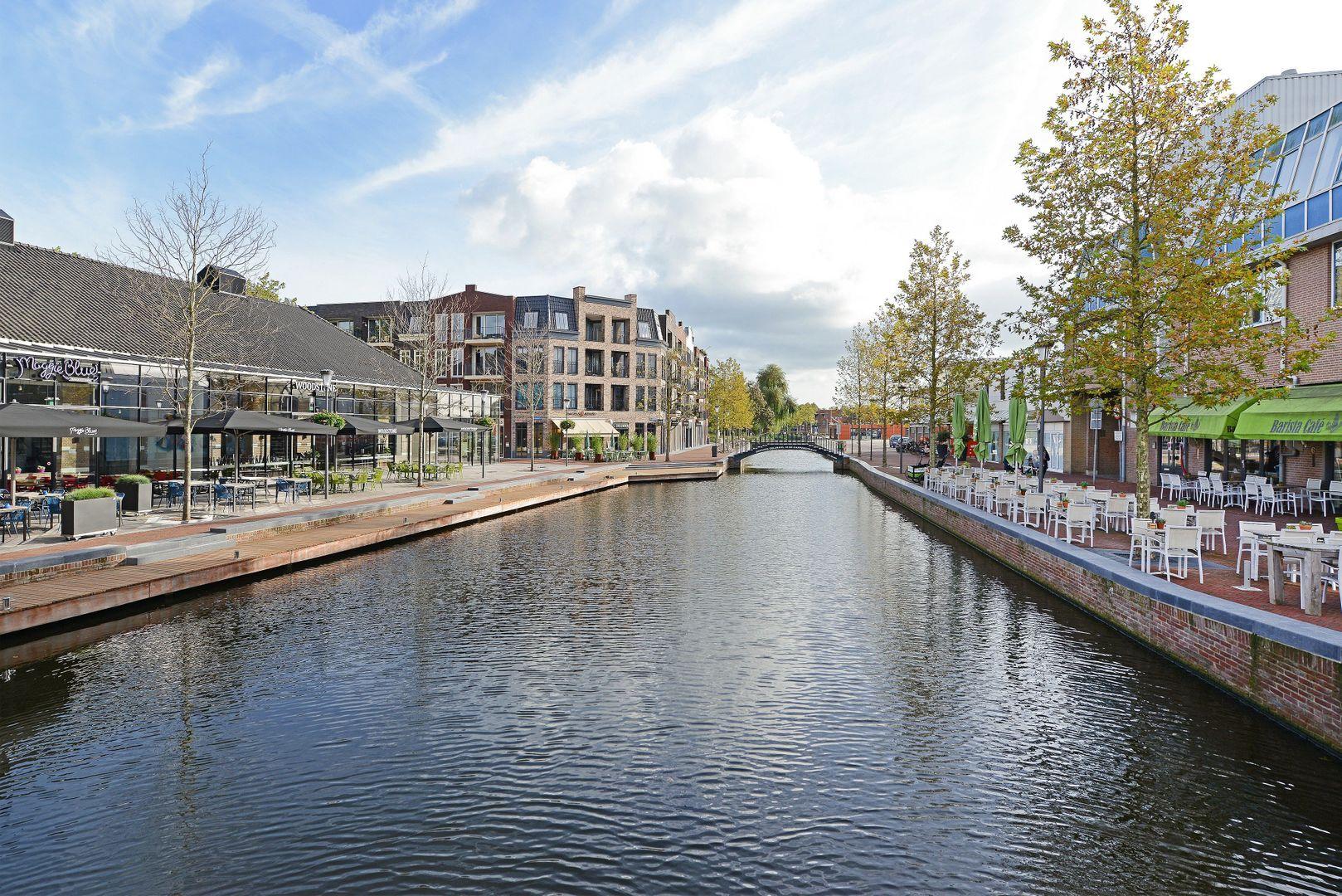 Merelstraat 1 e, Alphen Aan Den Rijn foto-18 blur