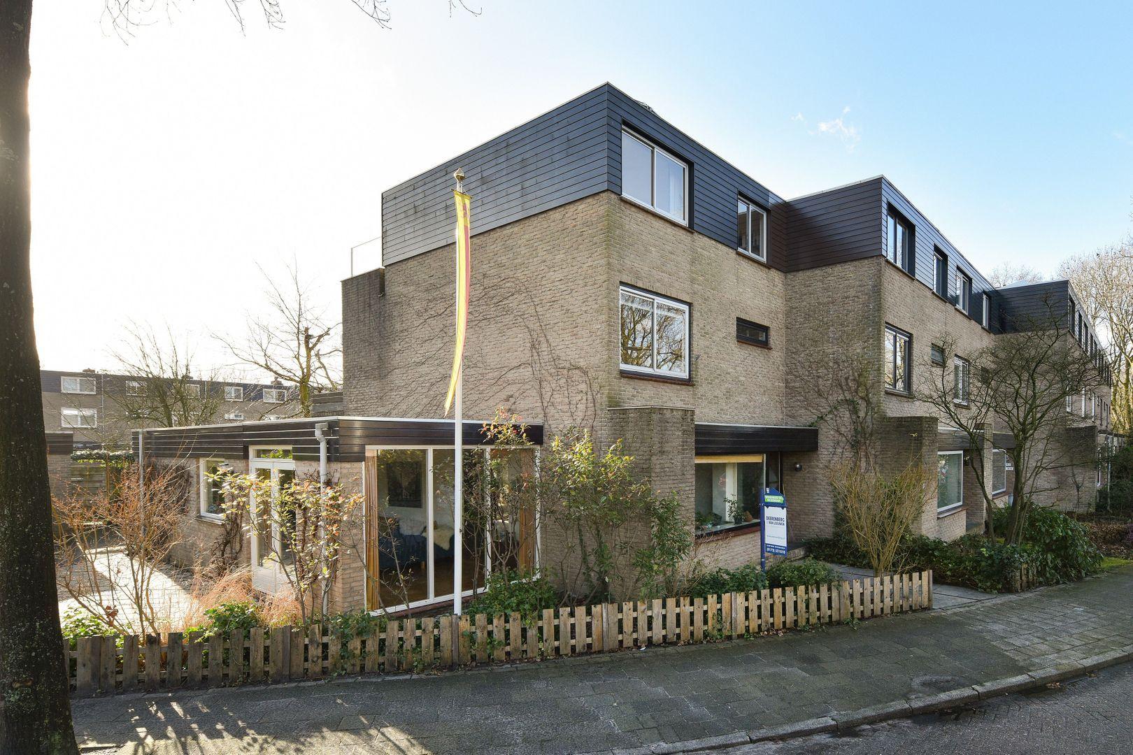 Groenoord 279, Alphen Aan Den Rijn foto-0 blur