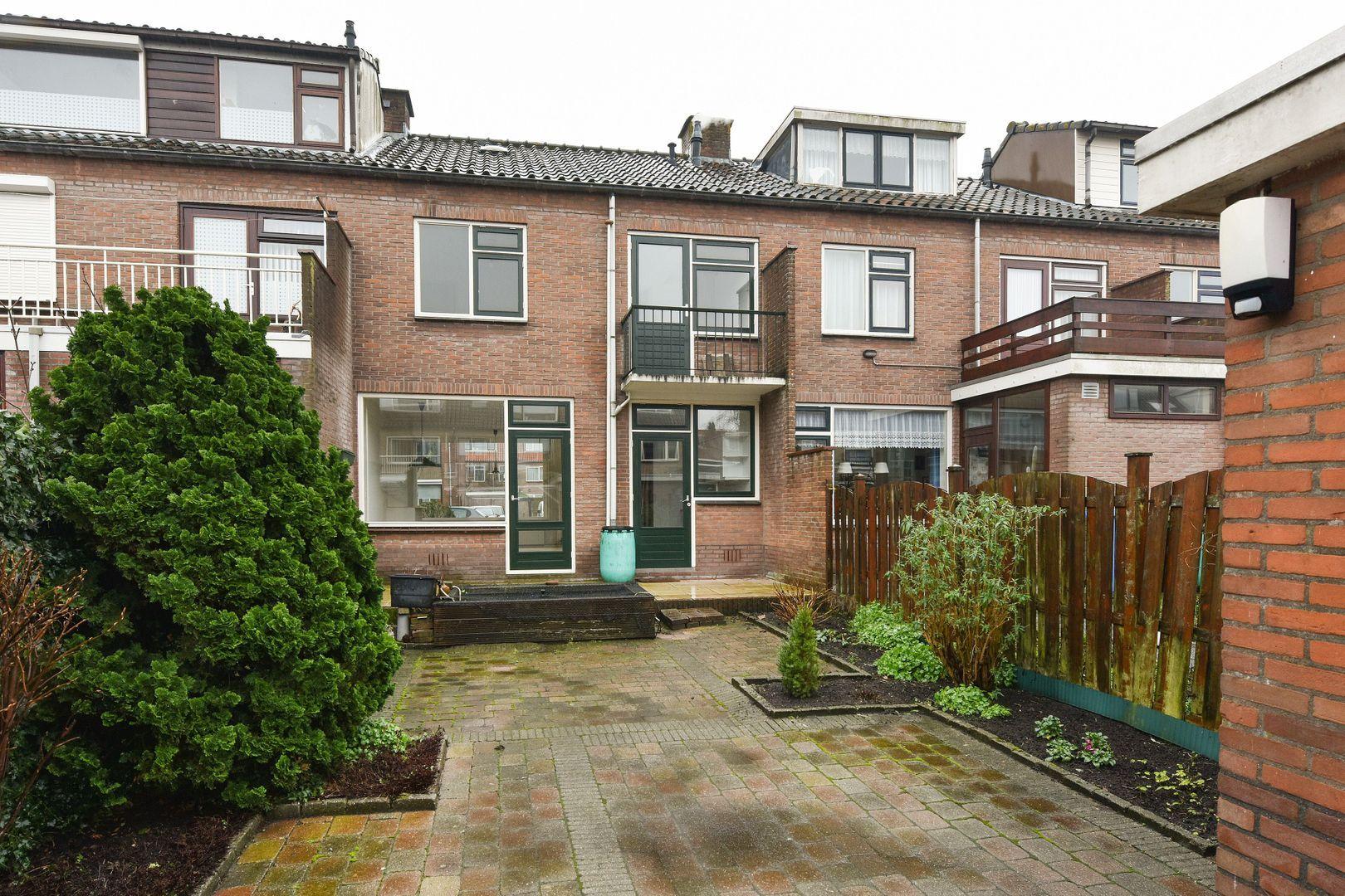 Van Lennepstraat 87, Alphen Aan Den Rijn foto-14 blur