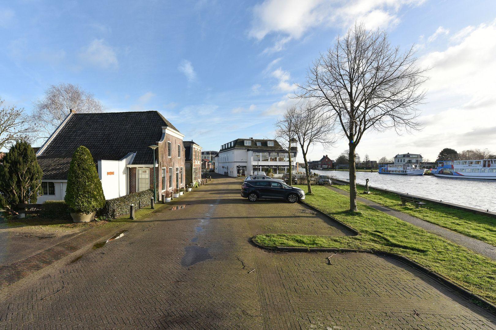 's-Molenaarsweg 7, Alphen Aan Den Rijn foto-24 blur