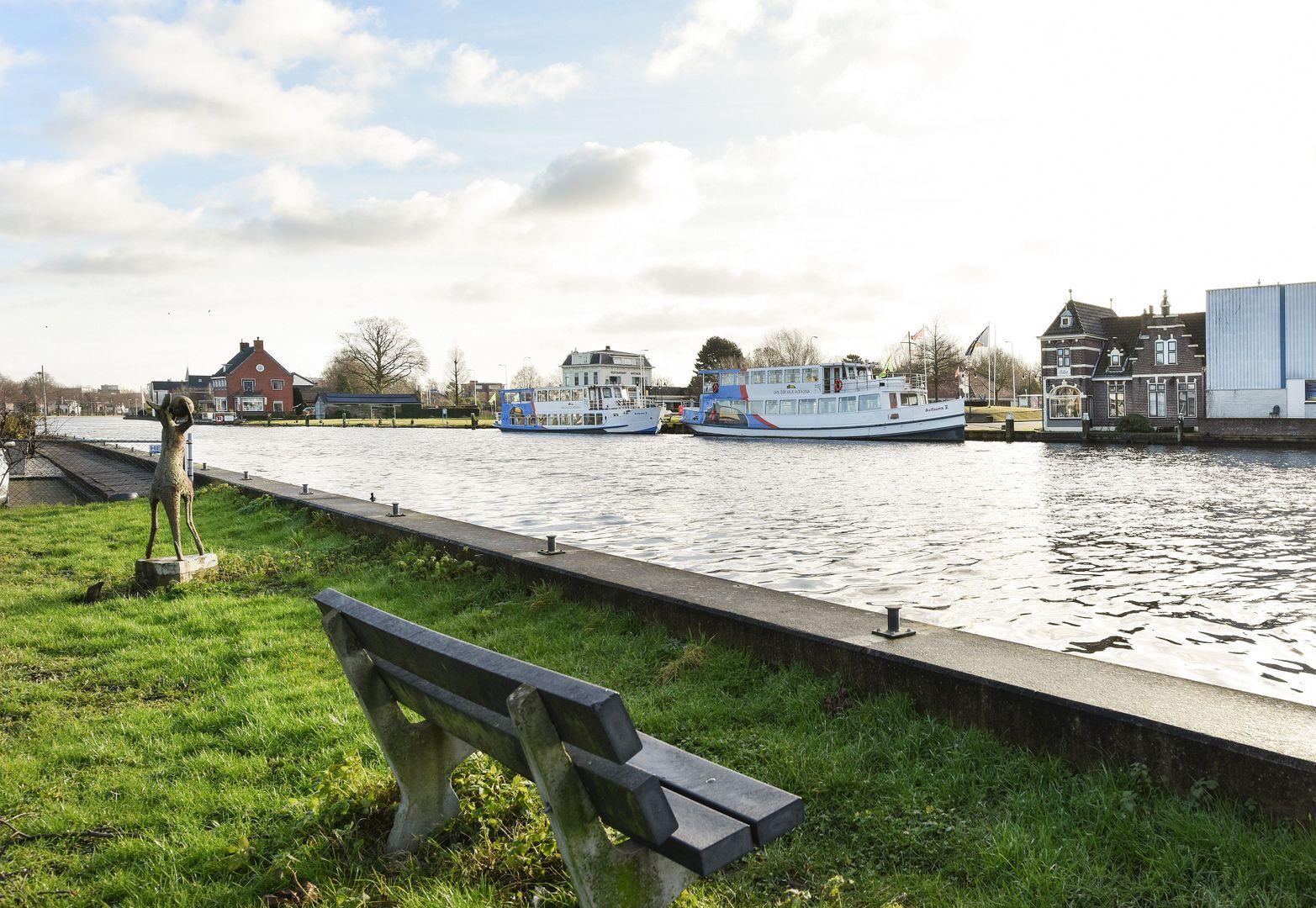 's-Molenaarsweg 7, Alphen Aan Den Rijn foto-25 blur