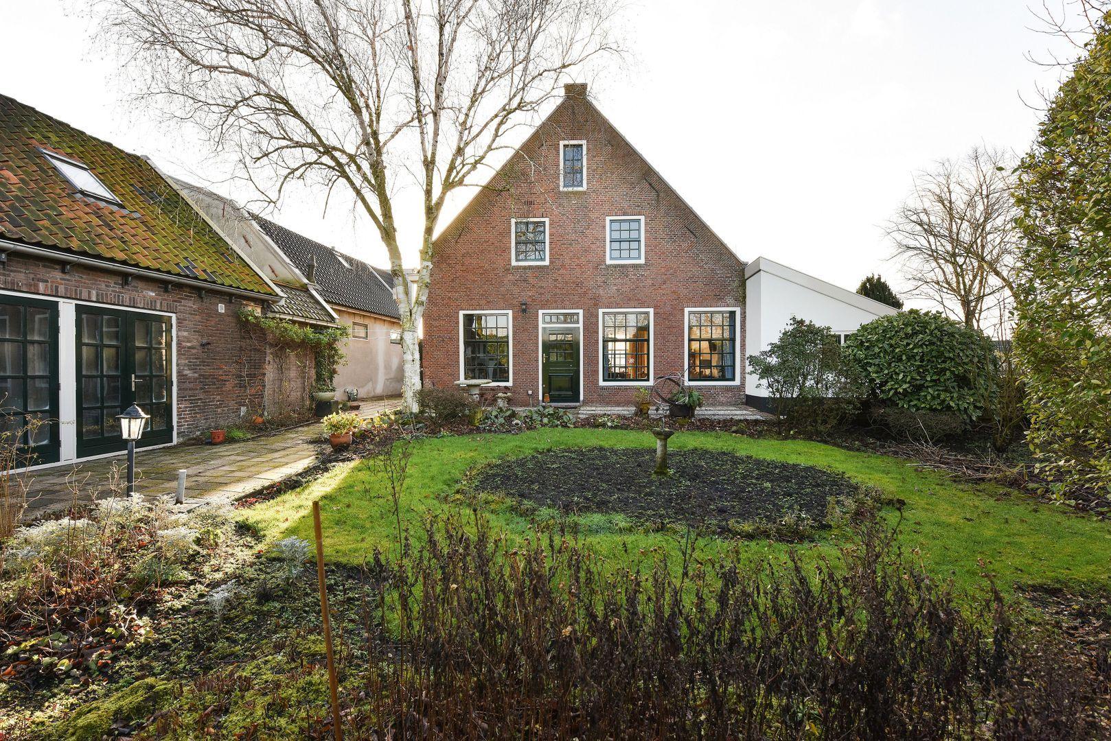 's-Molenaarsweg 7, Alphen Aan Den Rijn foto-1 blur