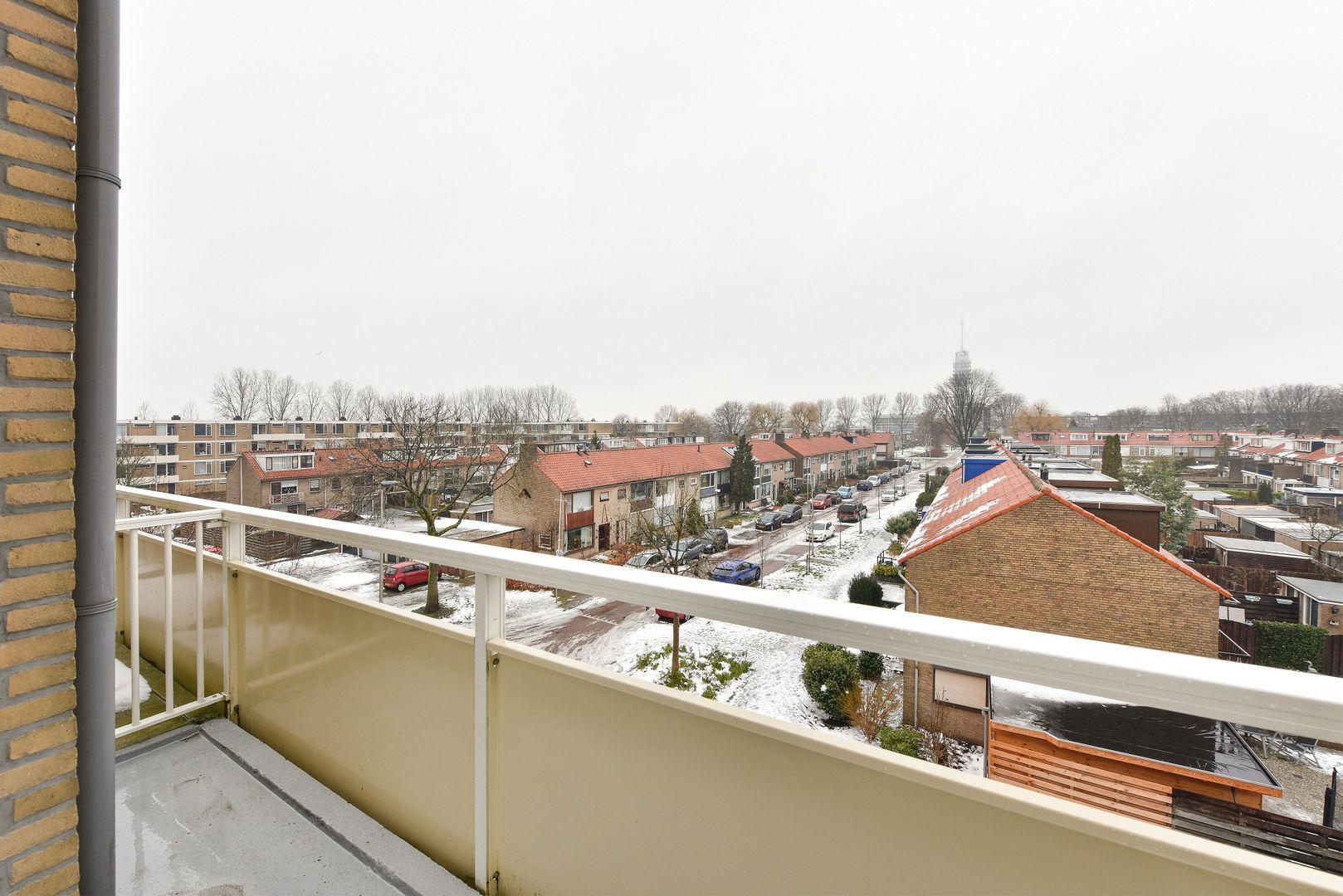 Cederstraat 119, Alphen Aan Den Rijn foto-16 blur