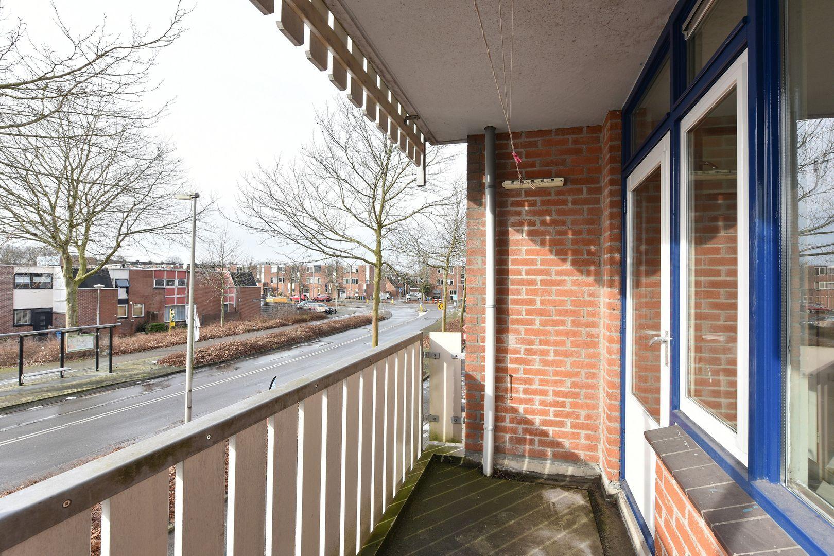 Stuifzwam 74, Alphen Aan Den Rijn foto-12 blur
