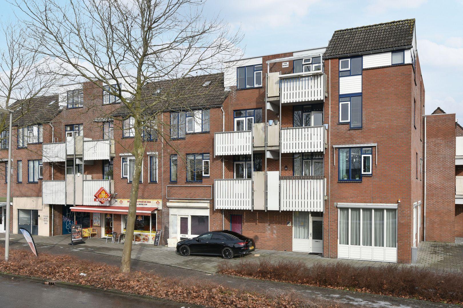 Stuifzwam 74, Alphen Aan Den Rijn foto-0 blur