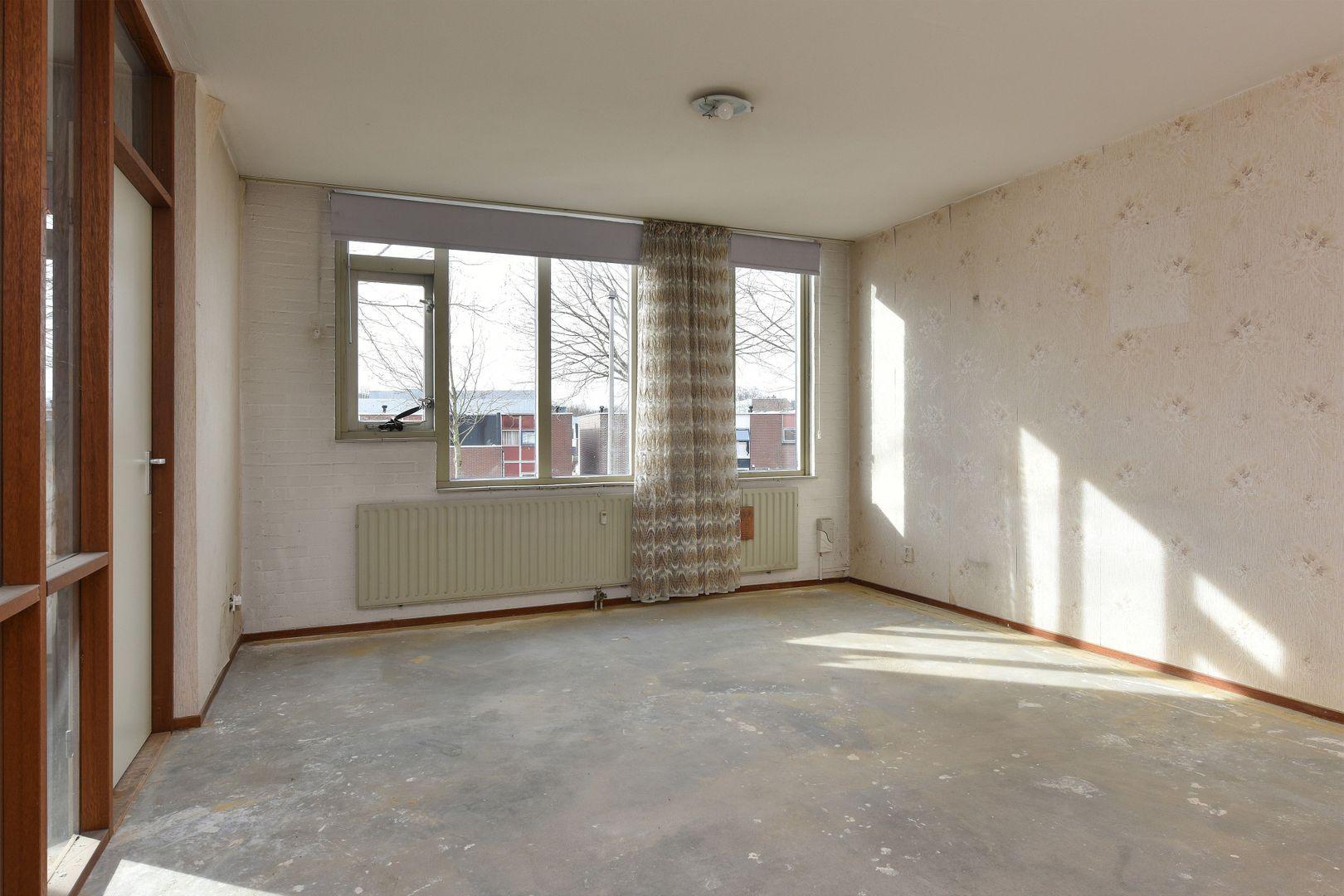 Stuifzwam 74, Alphen Aan Den Rijn foto-3 blur