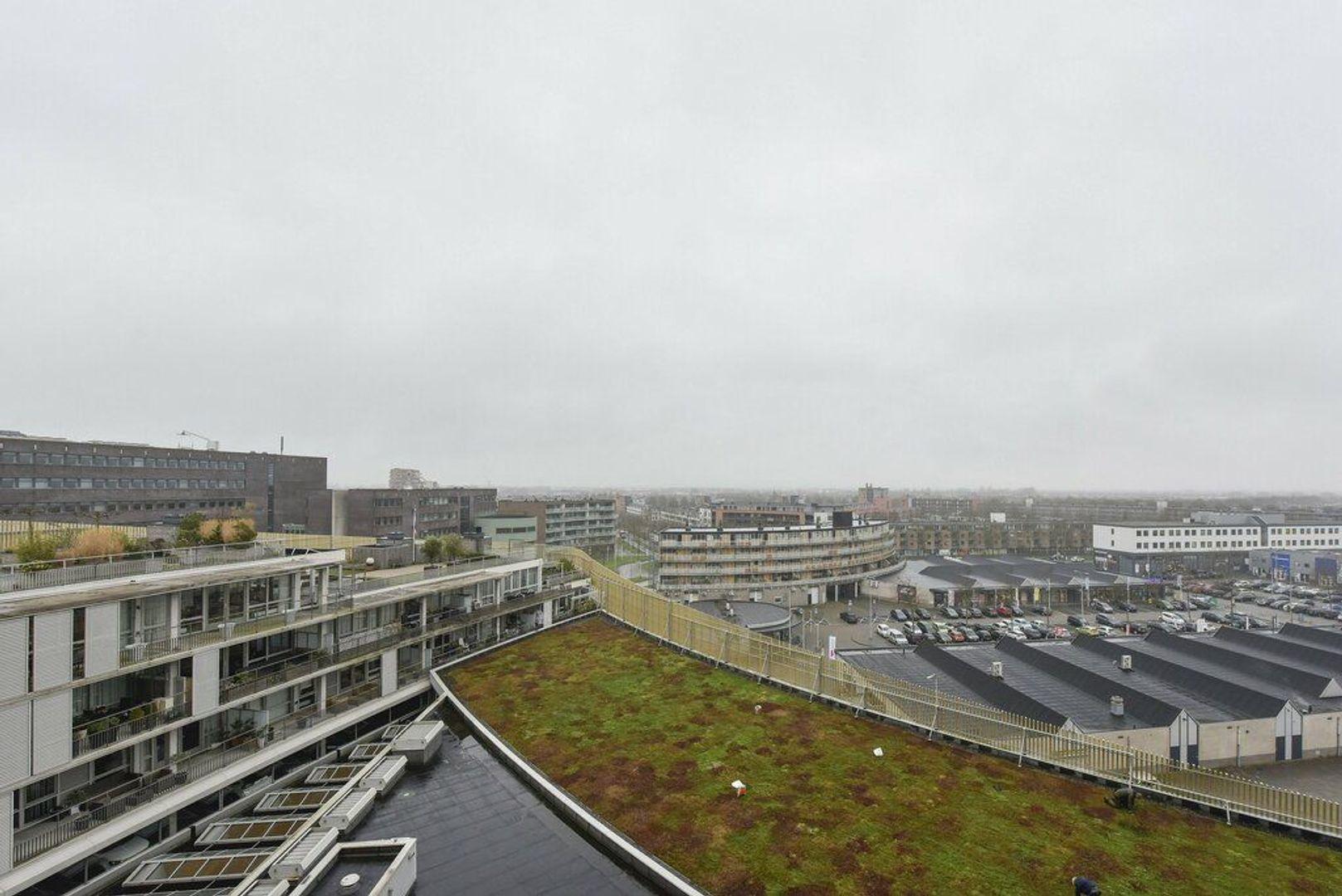 Zuidland 63, Alphen Aan Den Rijn foto-18 blur