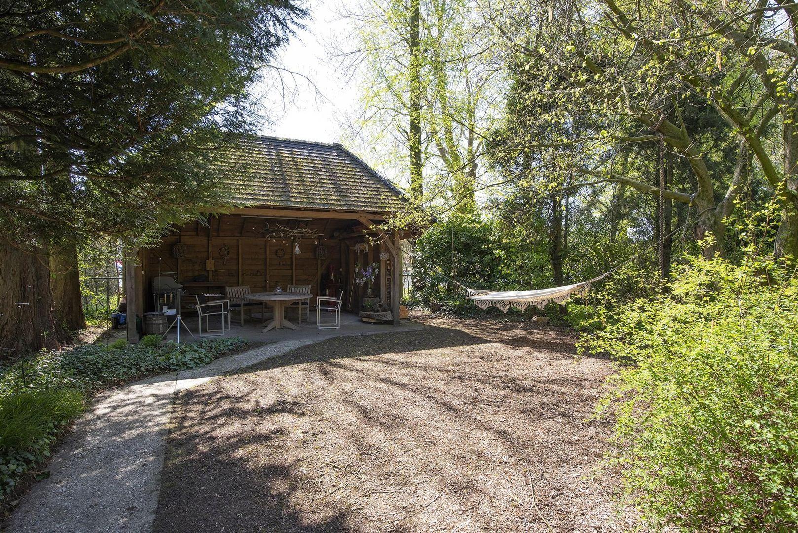 Kortsteekterweg 59, Alphen Aan Den Rijn foto-41 blur