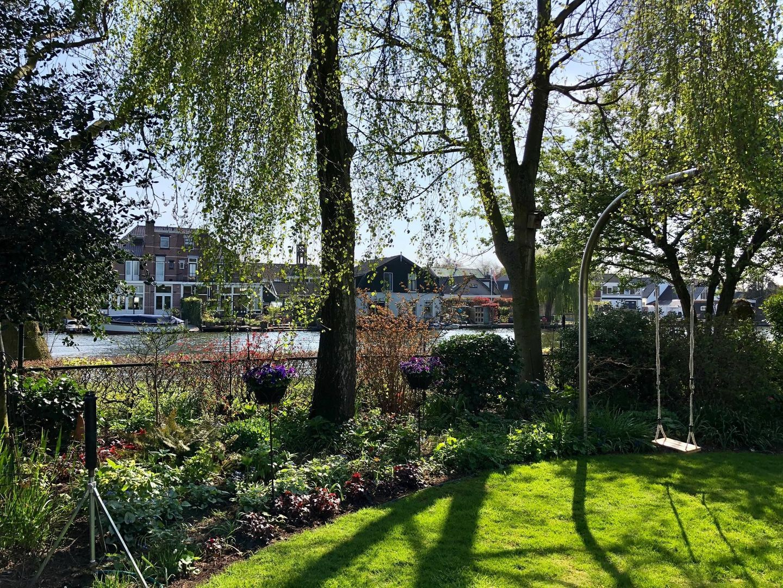 Kortsteekterweg 59, Alphen Aan Den Rijn foto-33 blur