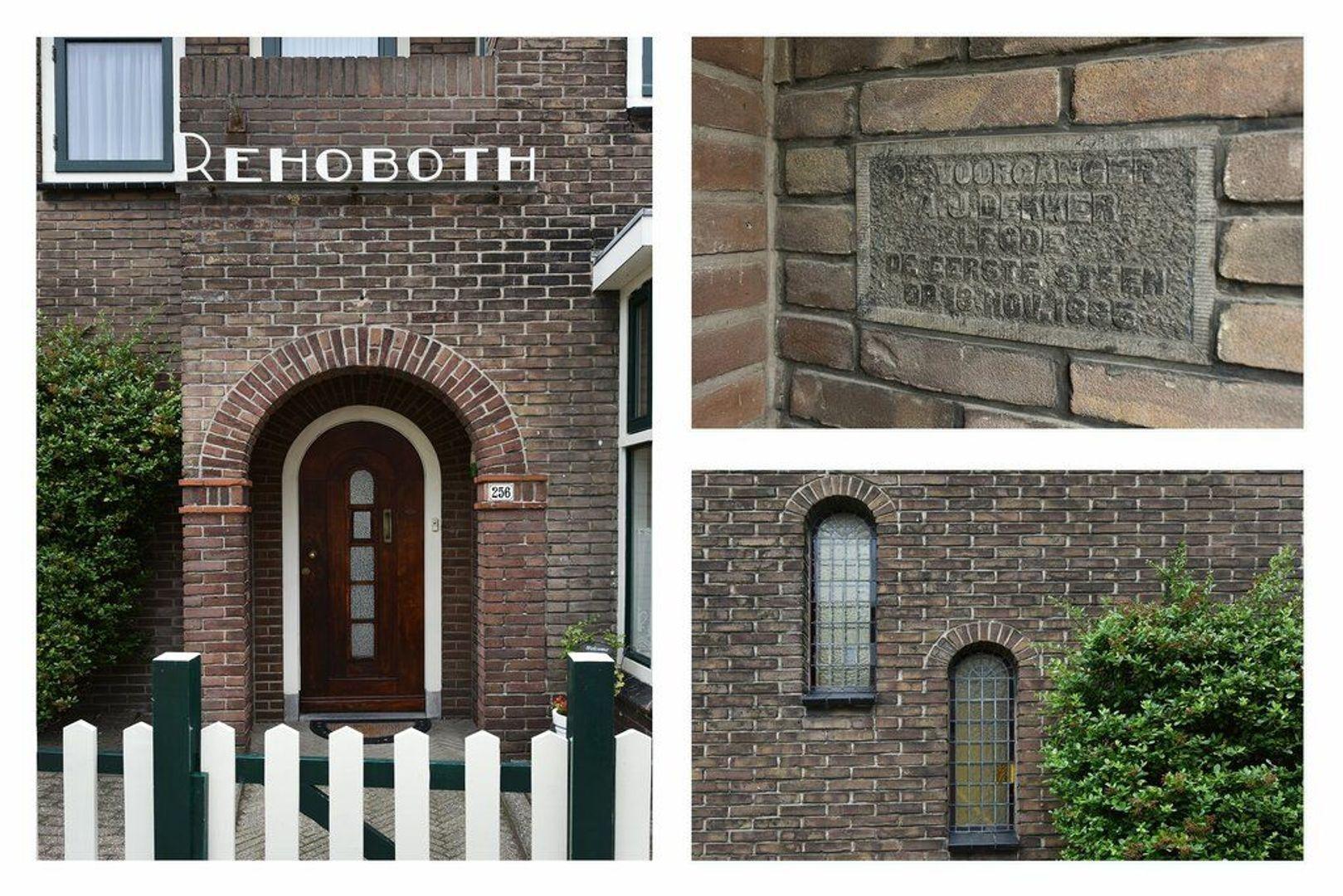 Hooftstraat 256, Alphen Aan Den Rijn foto-21 blur