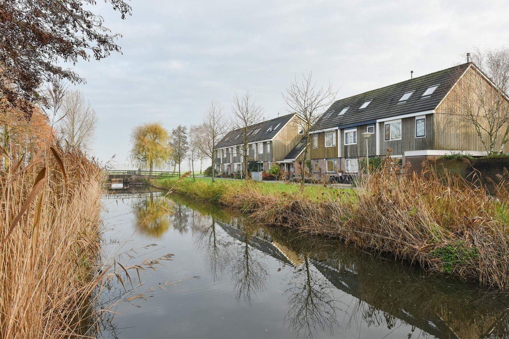 Roosje Vosstraat 24, Alphen Aan Den Rijn foto-18 blur