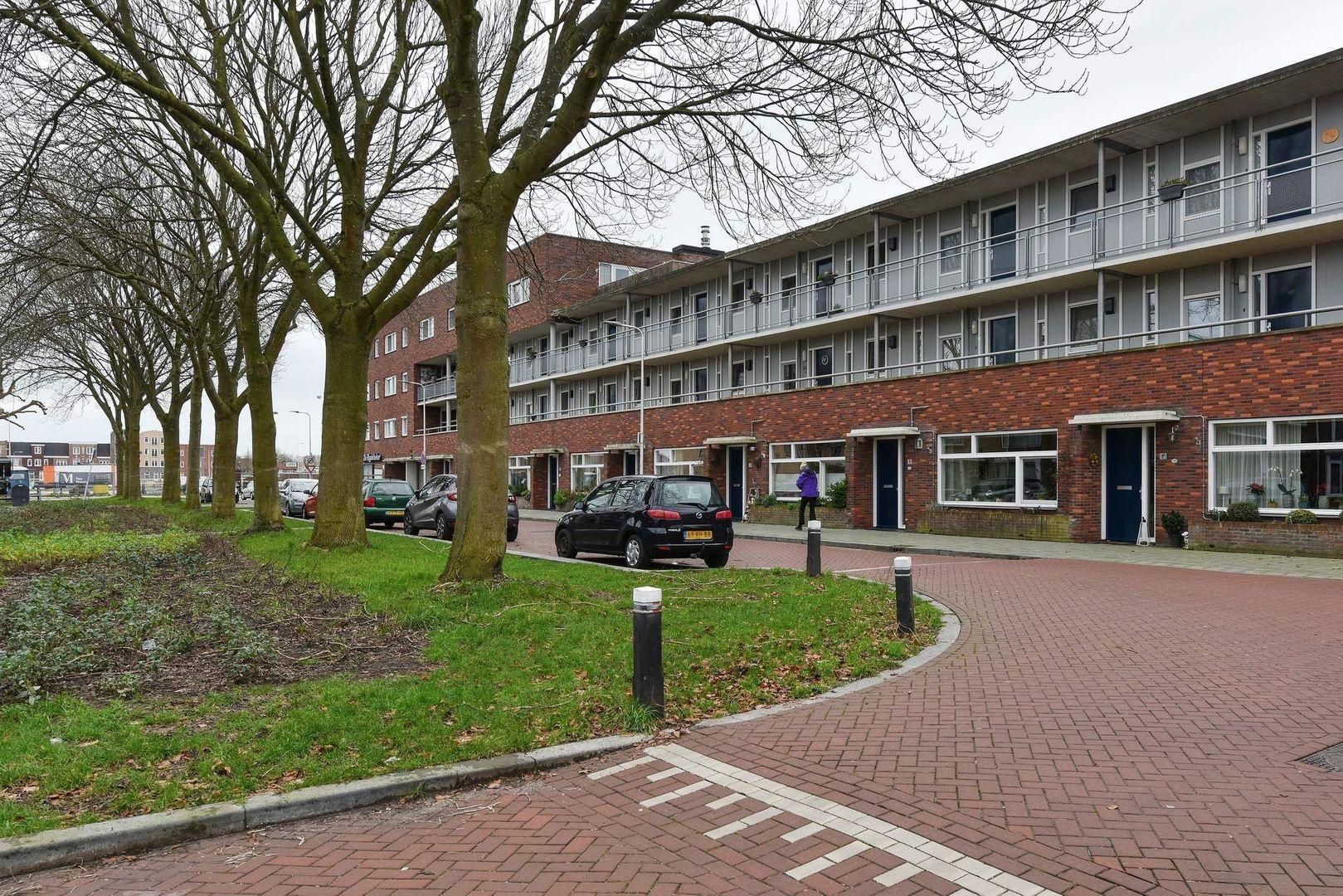 Merelstraat 1 e, Alphen Aan Den Rijn foto-15 blur