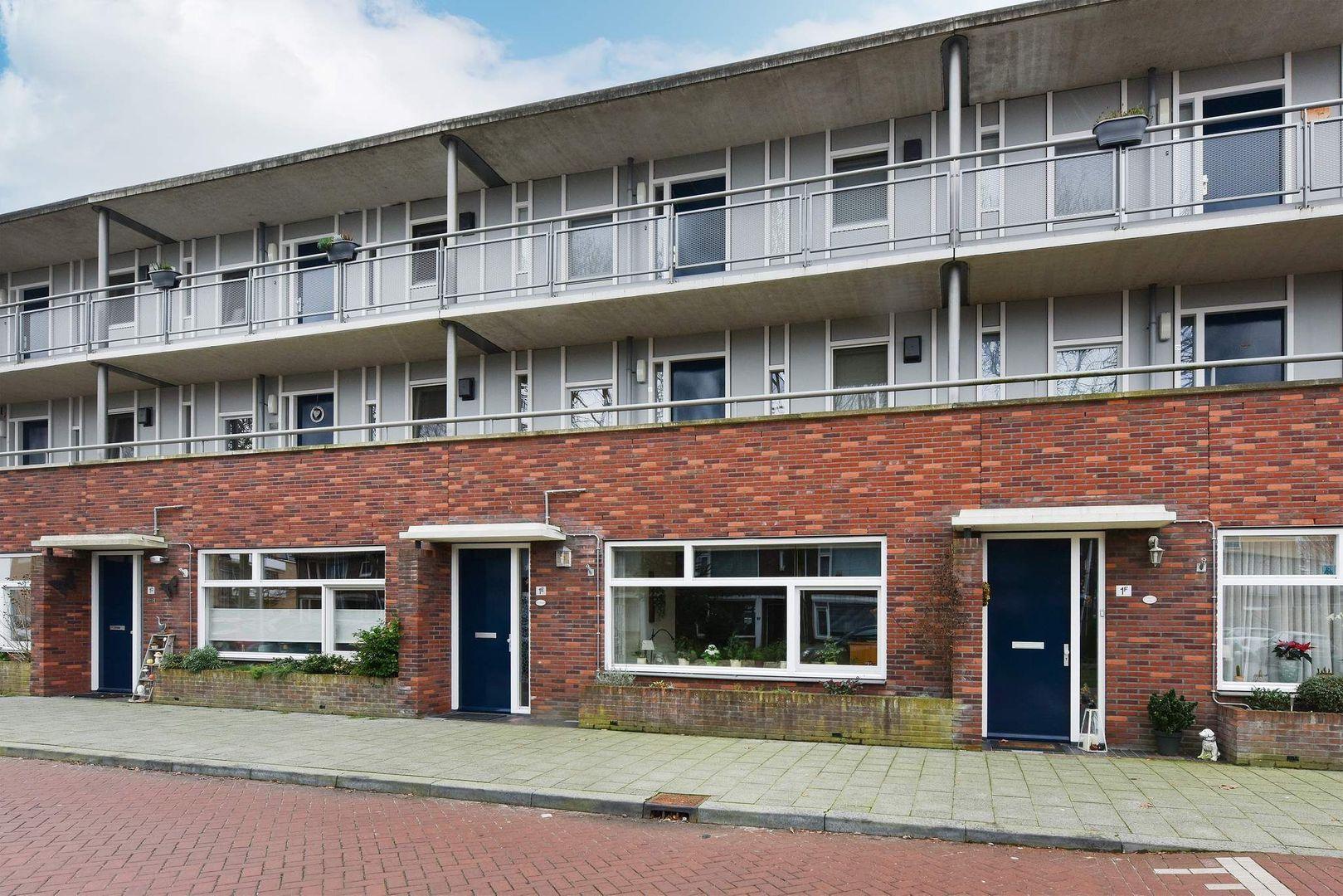 Merelstraat 1 e, Alphen Aan Den Rijn foto-0 blur