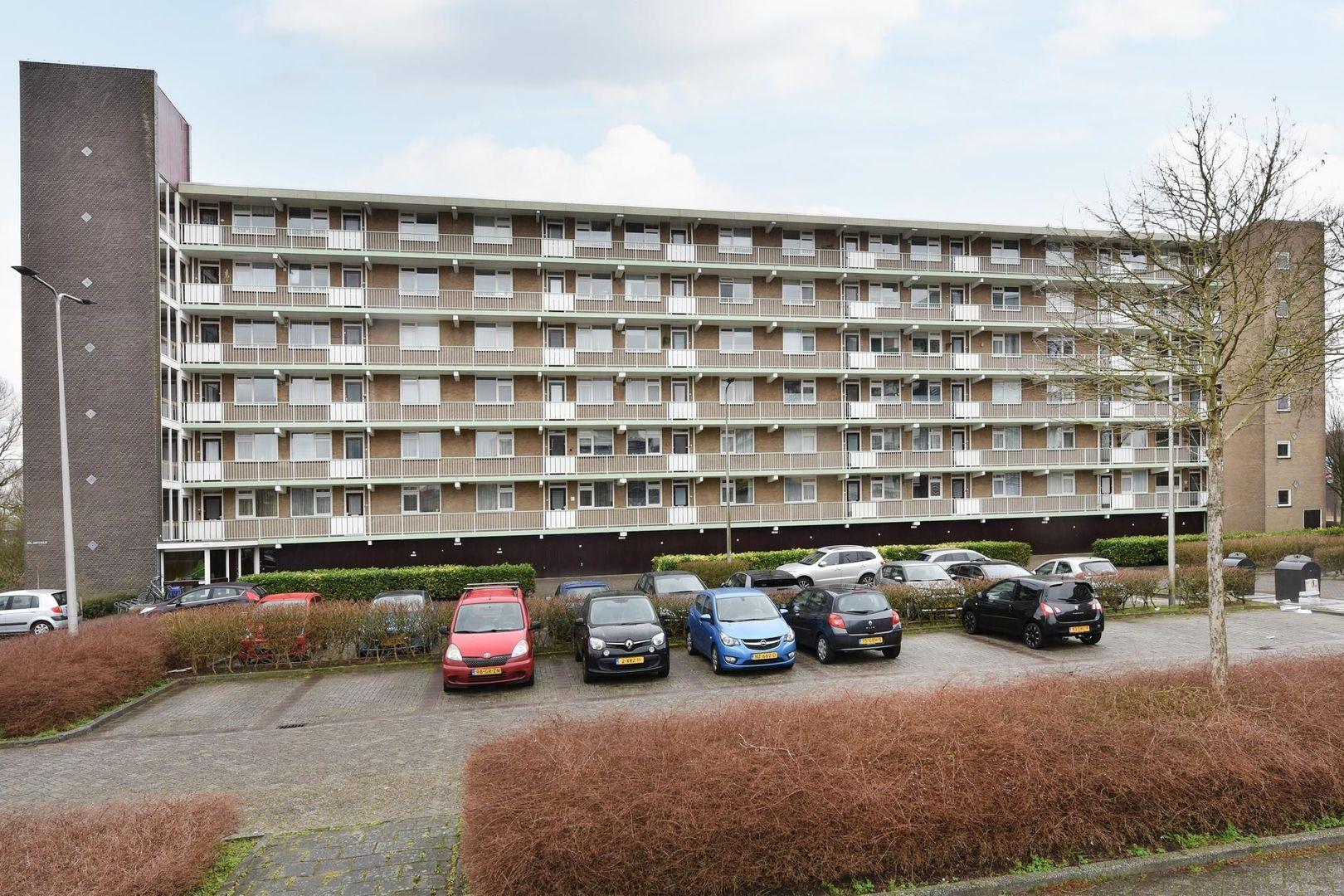 Briljantstraat 484, Alphen Aan Den Rijn foto-18 blur