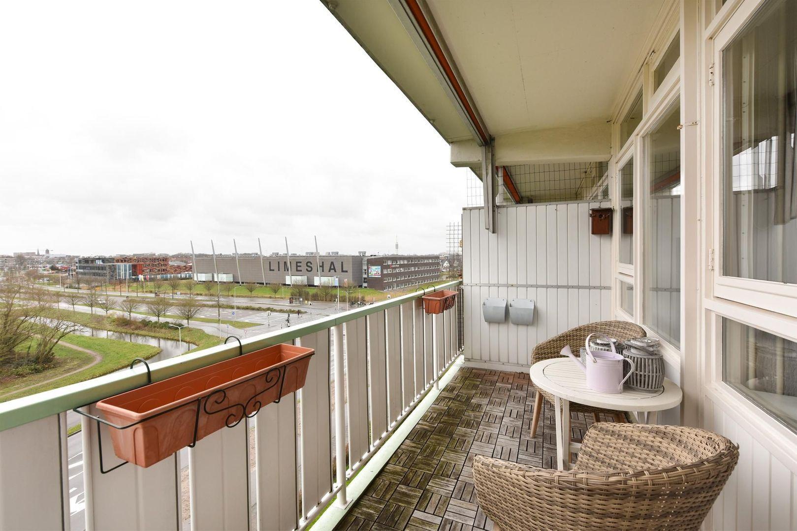 Briljantstraat 484, Alphen Aan Den Rijn foto-13 blur