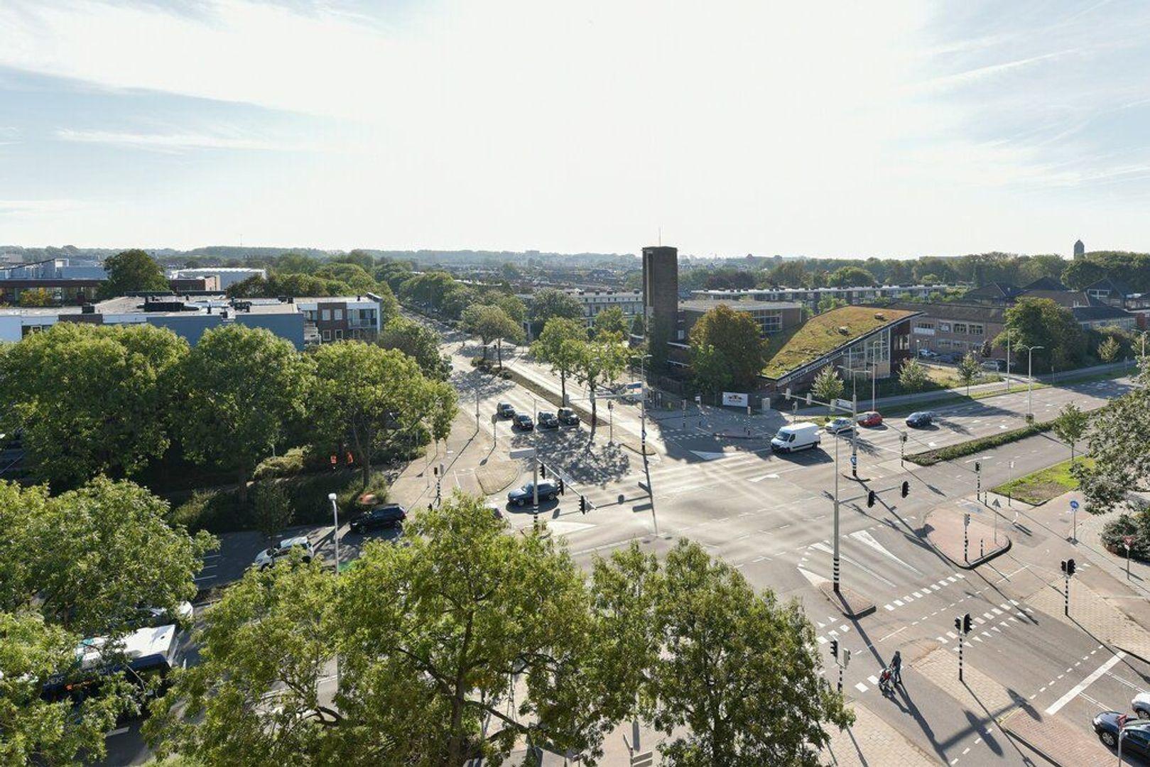 Stadhoudersplein 107, Alphen Aan Den Rijn foto-14 blur