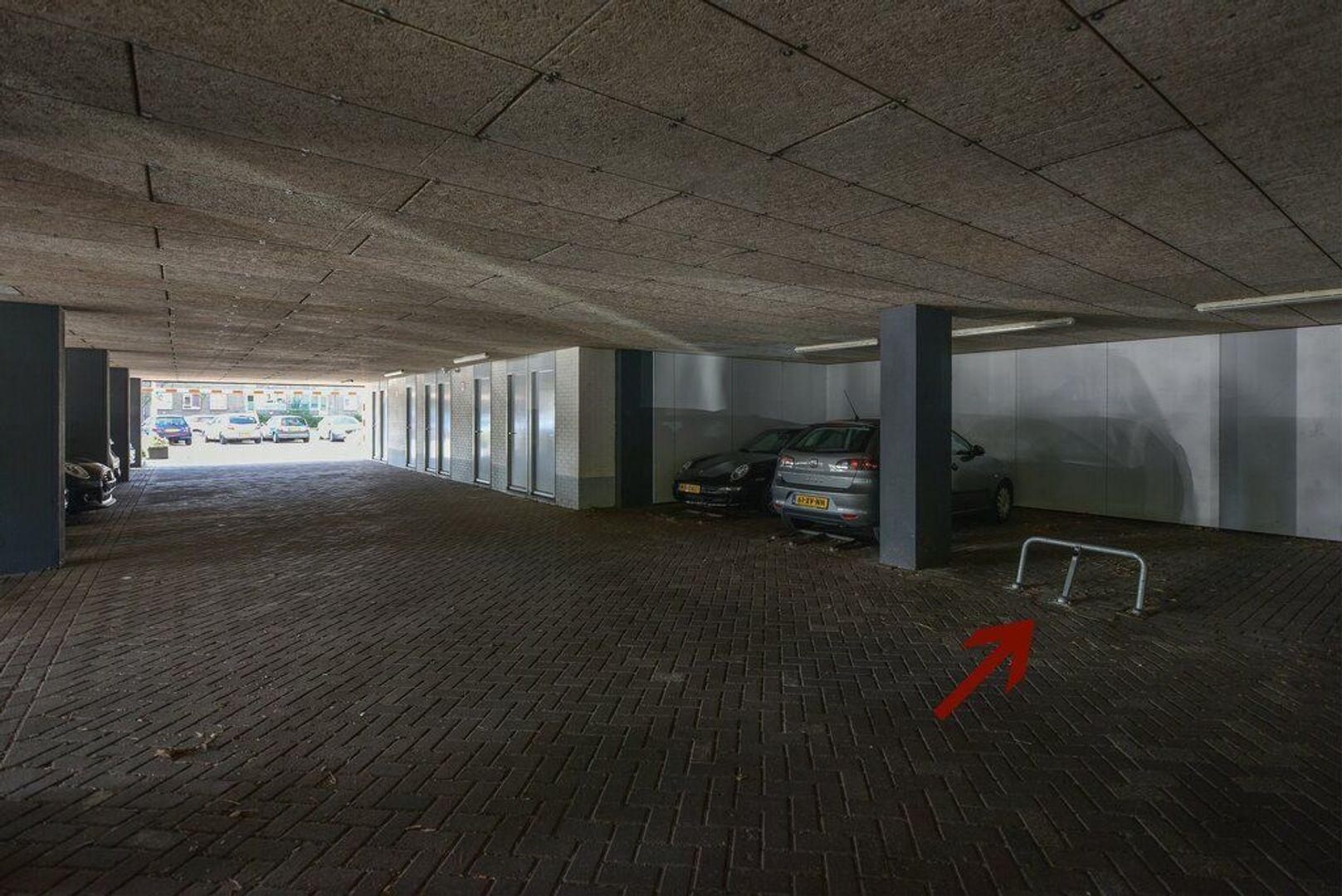 Stadhoudersplein 107, Alphen Aan Den Rijn foto-15 blur
