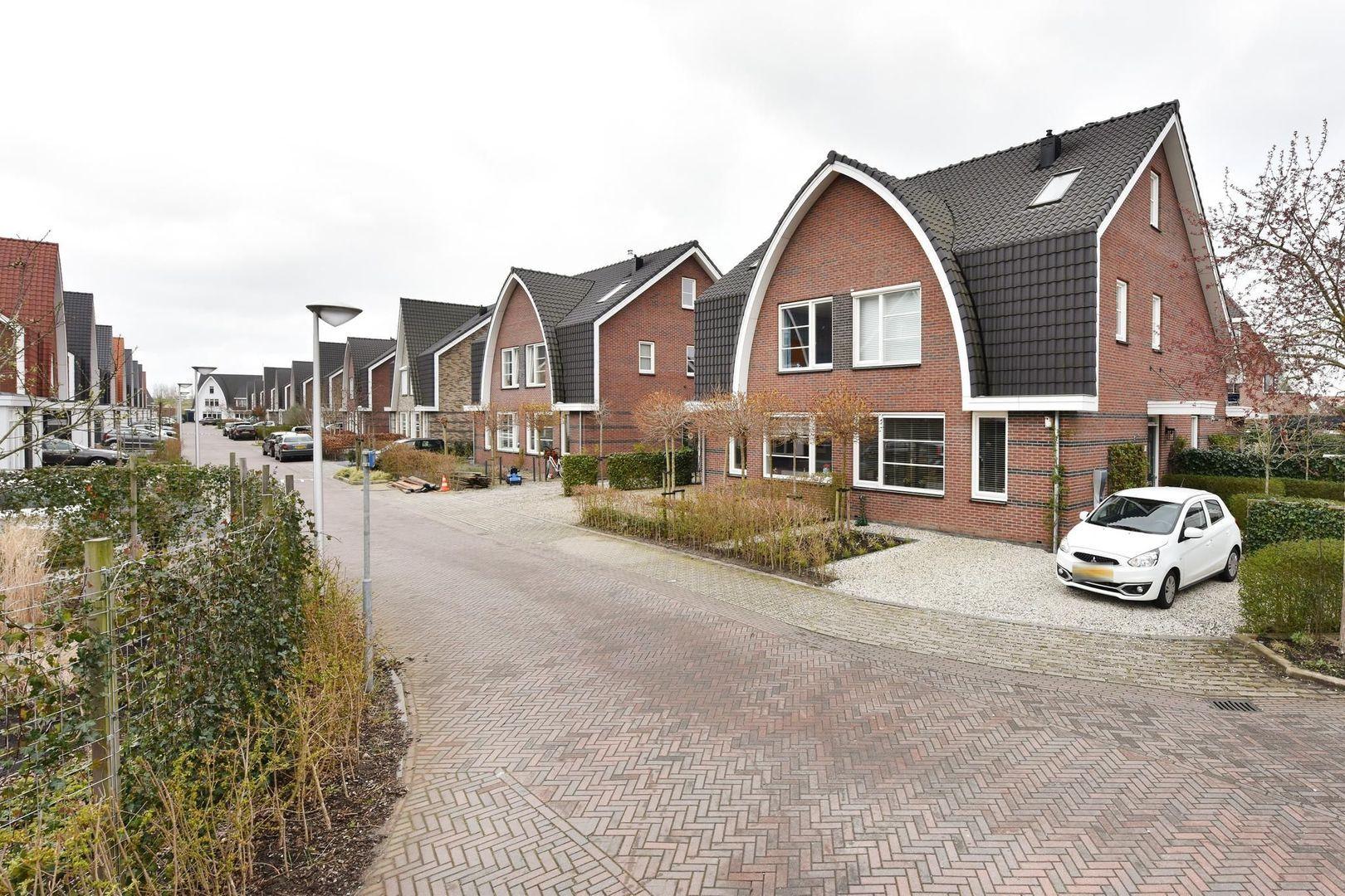 Karmelietenlaan 2, Alphen Aan Den Rijn foto-23 blur