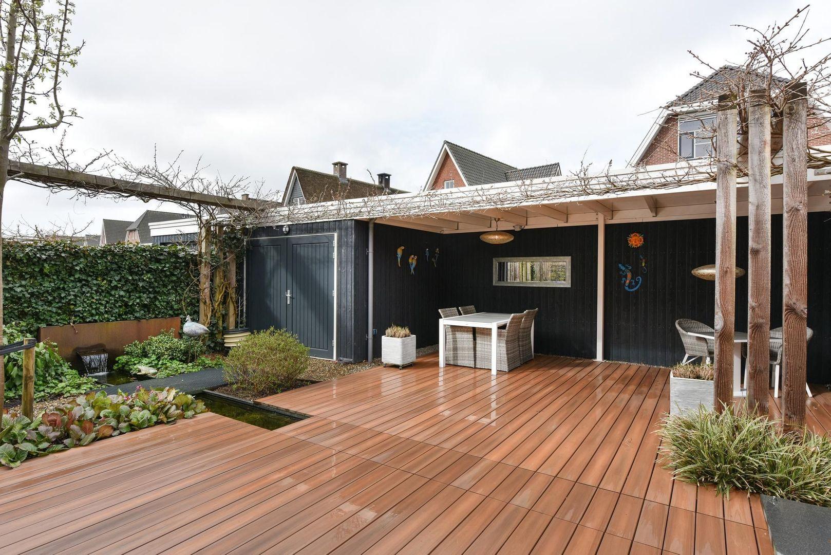 Karmelietenlaan 2, Alphen Aan Den Rijn foto-20 blur
