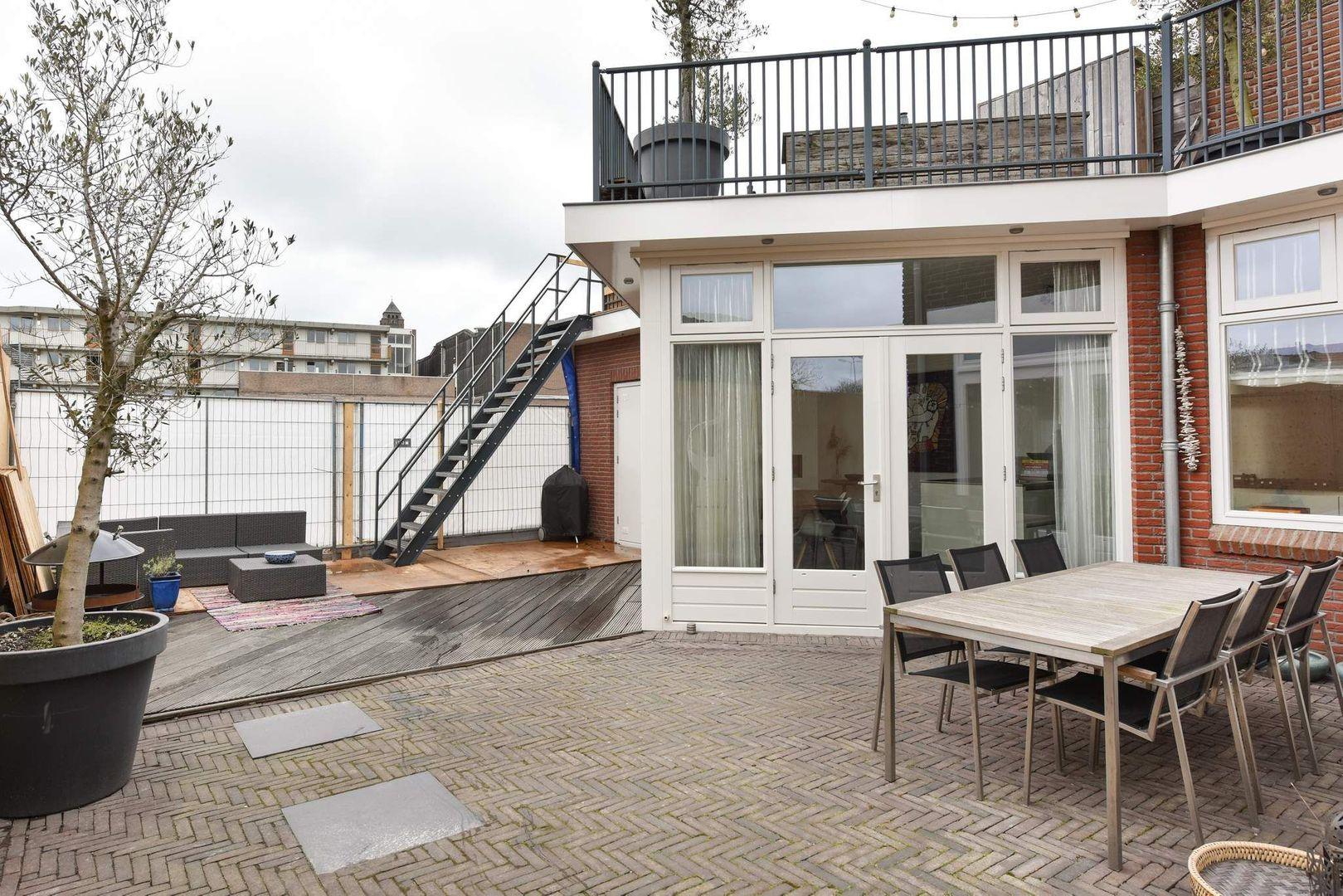 Toussaintstraat 55, Alphen Aan Den Rijn foto-24 blur