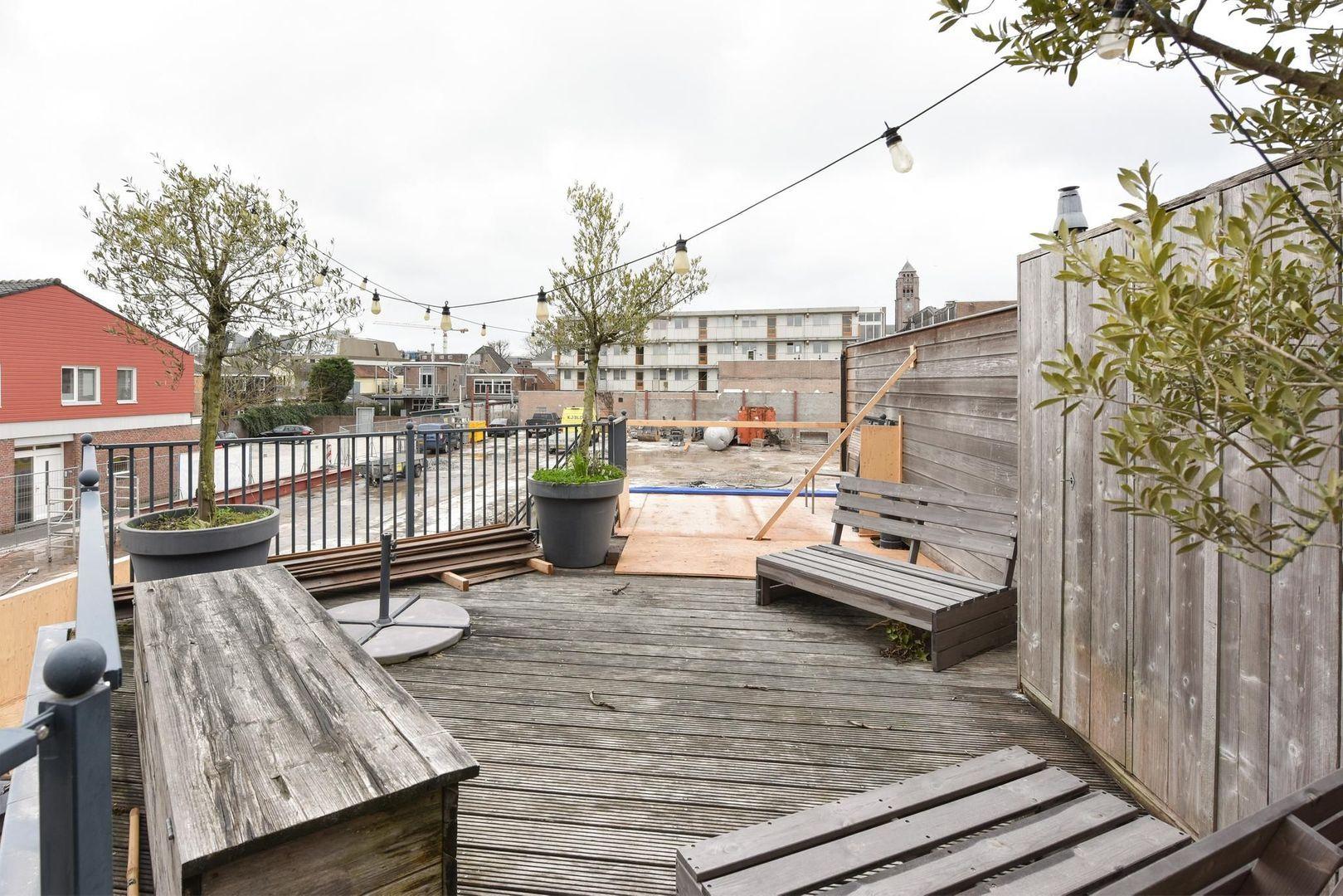 Toussaintstraat 55, Alphen Aan Den Rijn foto-23 blur
