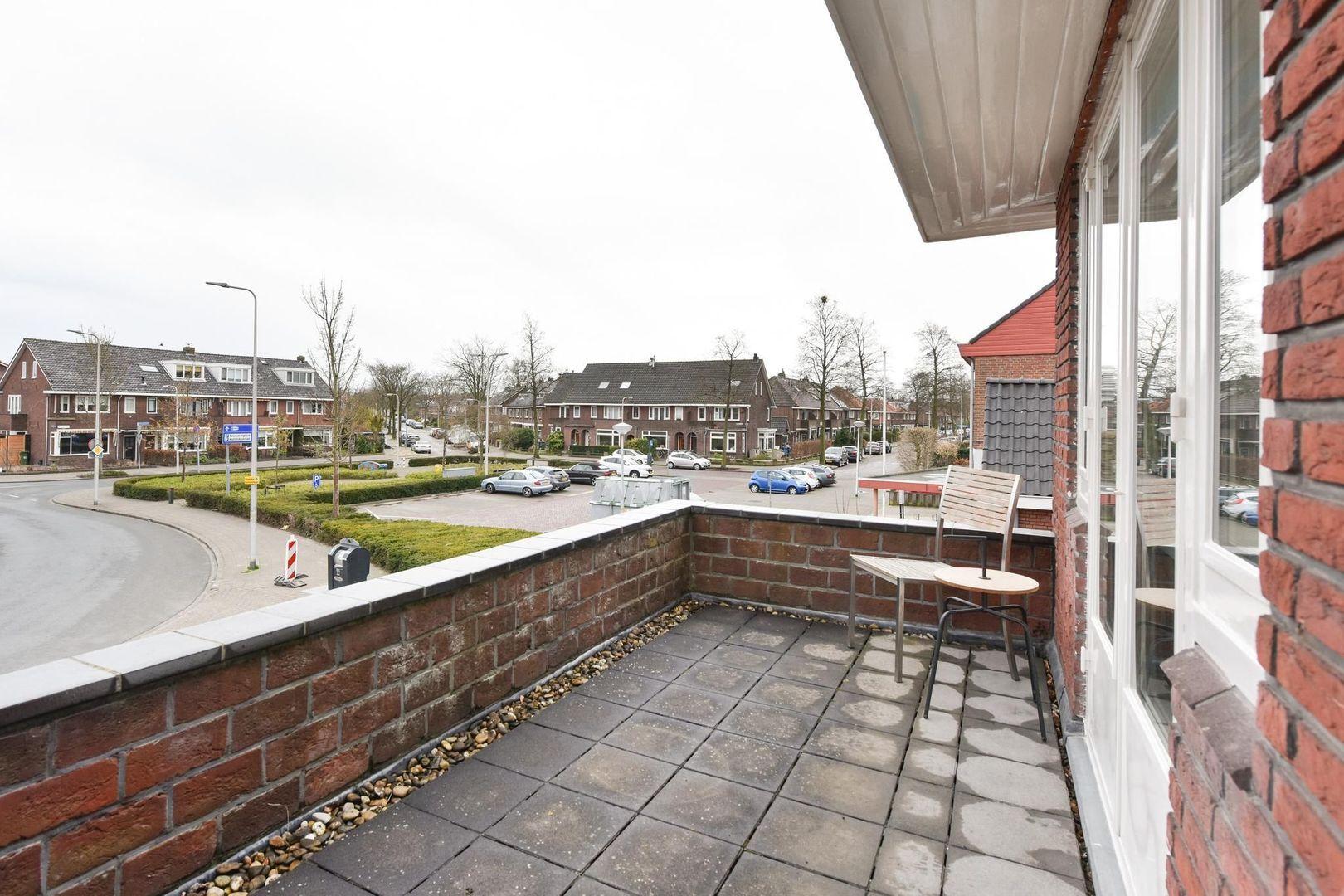 Toussaintstraat 55, Alphen Aan Den Rijn foto-25 blur
