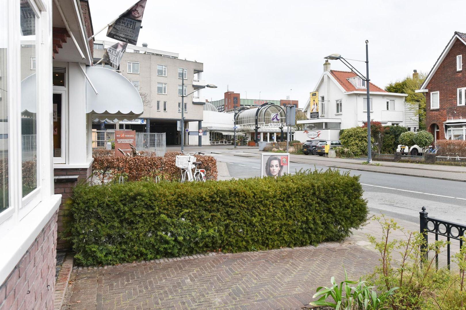 Toussaintstraat 55, Alphen Aan Den Rijn foto-26 blur