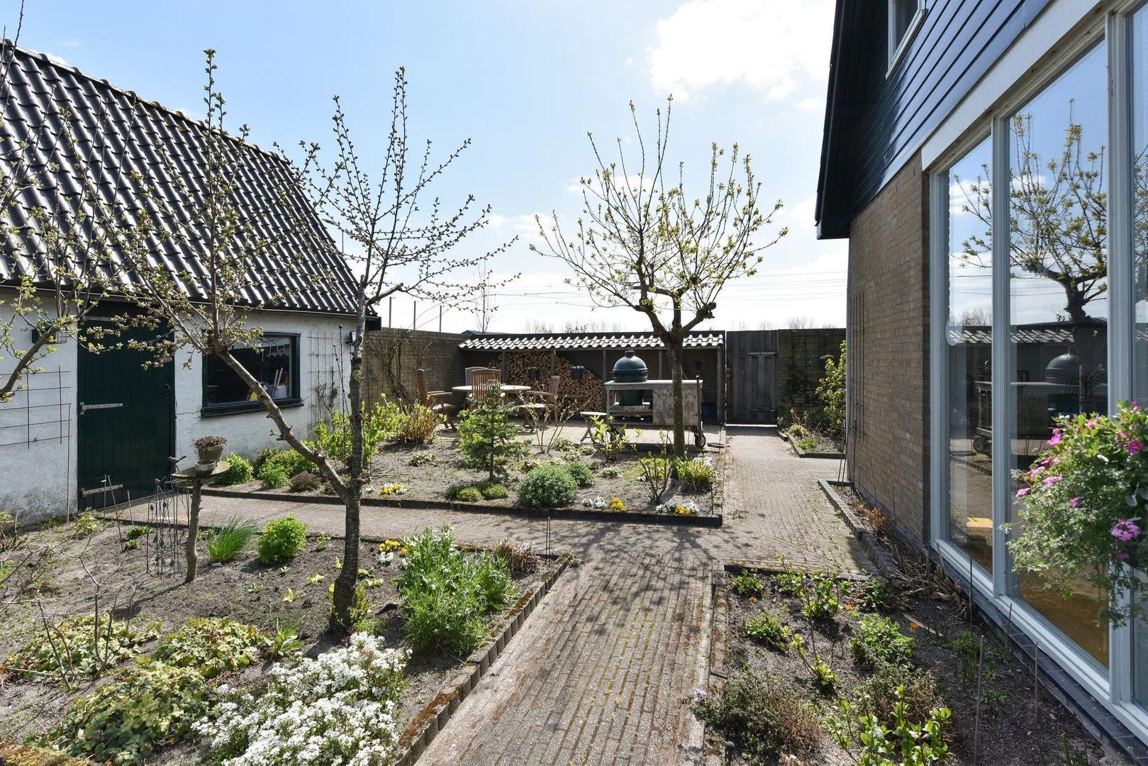 Steekterweg 158, Alphen Aan Den Rijn foto-21 blur