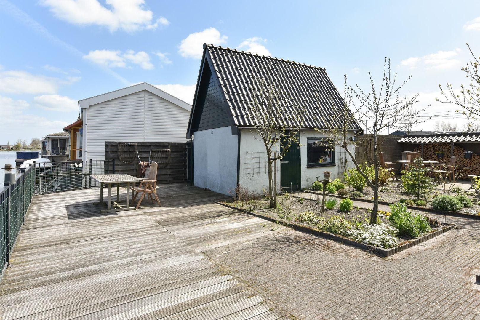 Steekterweg 158, Alphen Aan Den Rijn foto-20 blur
