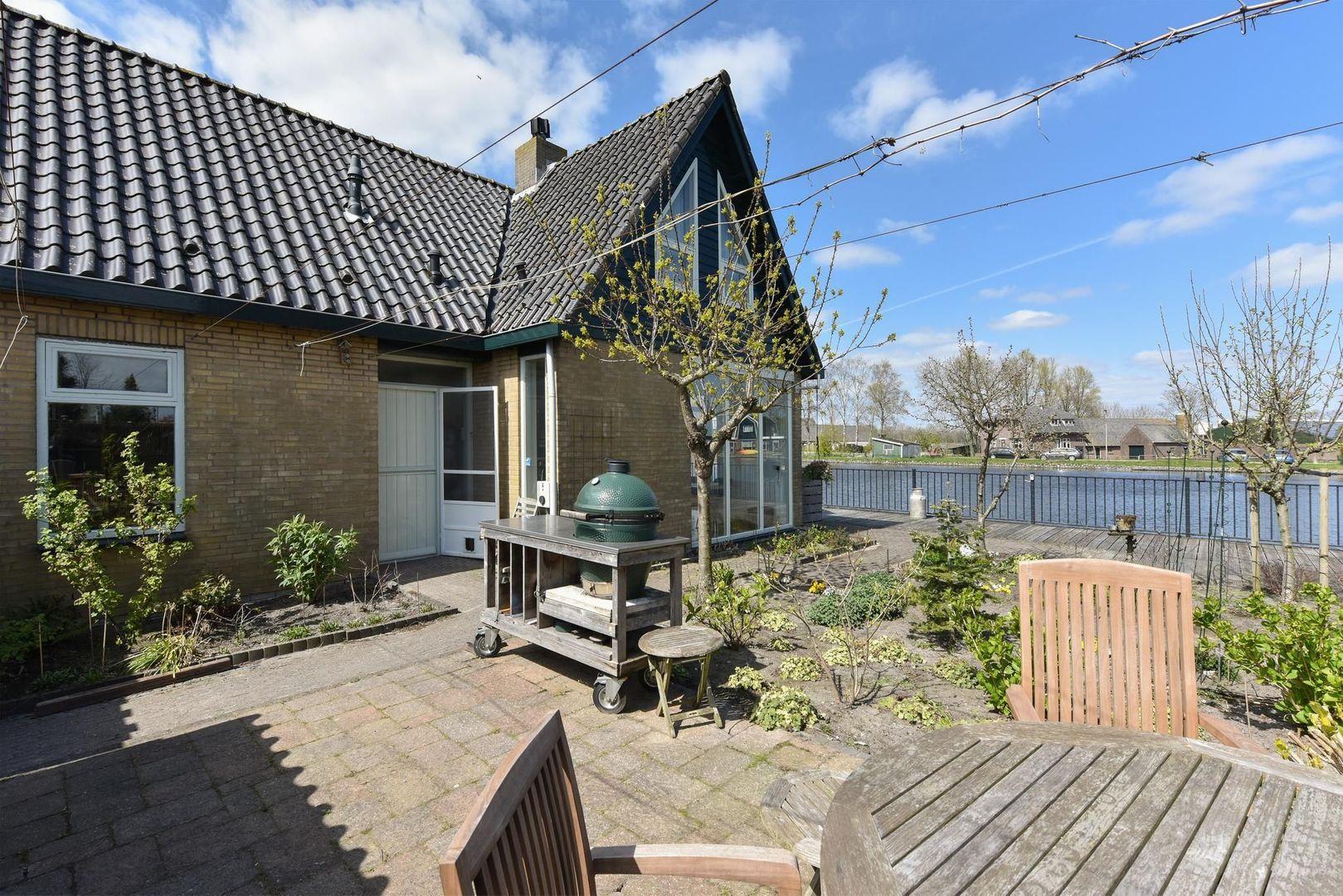 Steekterweg 158, Alphen Aan Den Rijn foto-25 blur