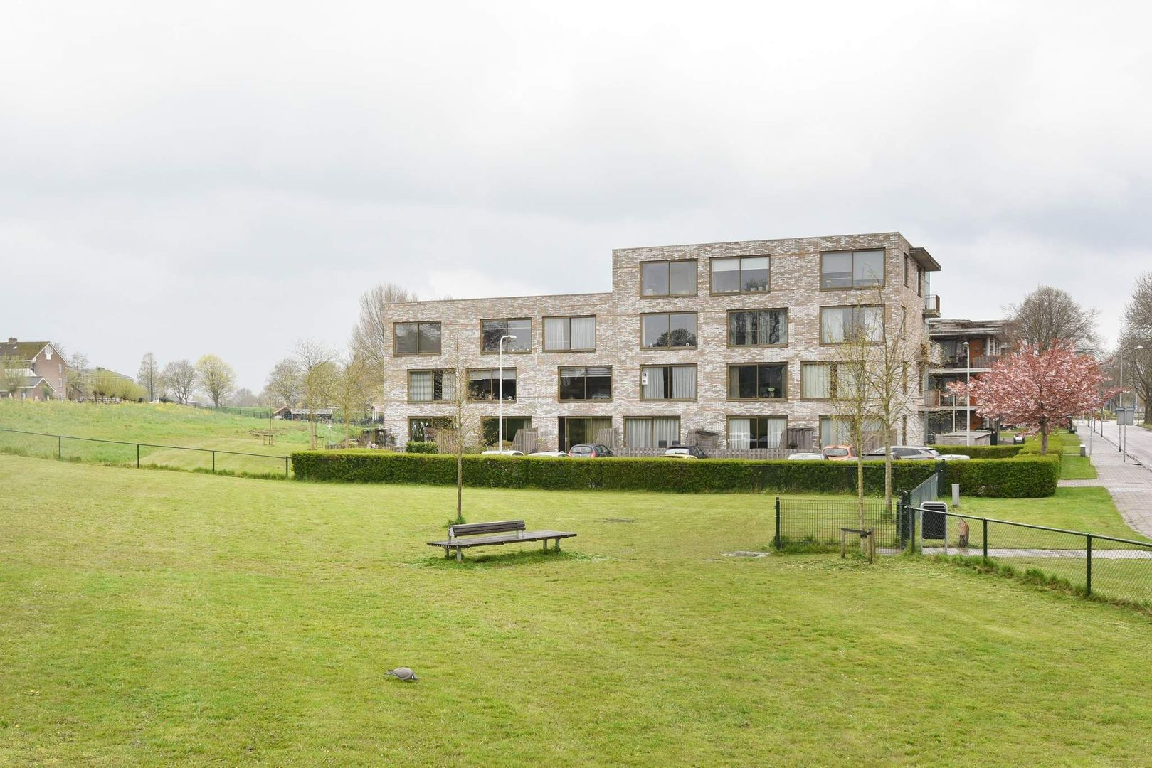 Vijverhof 73, Nieuwkoop foto-0 blur
