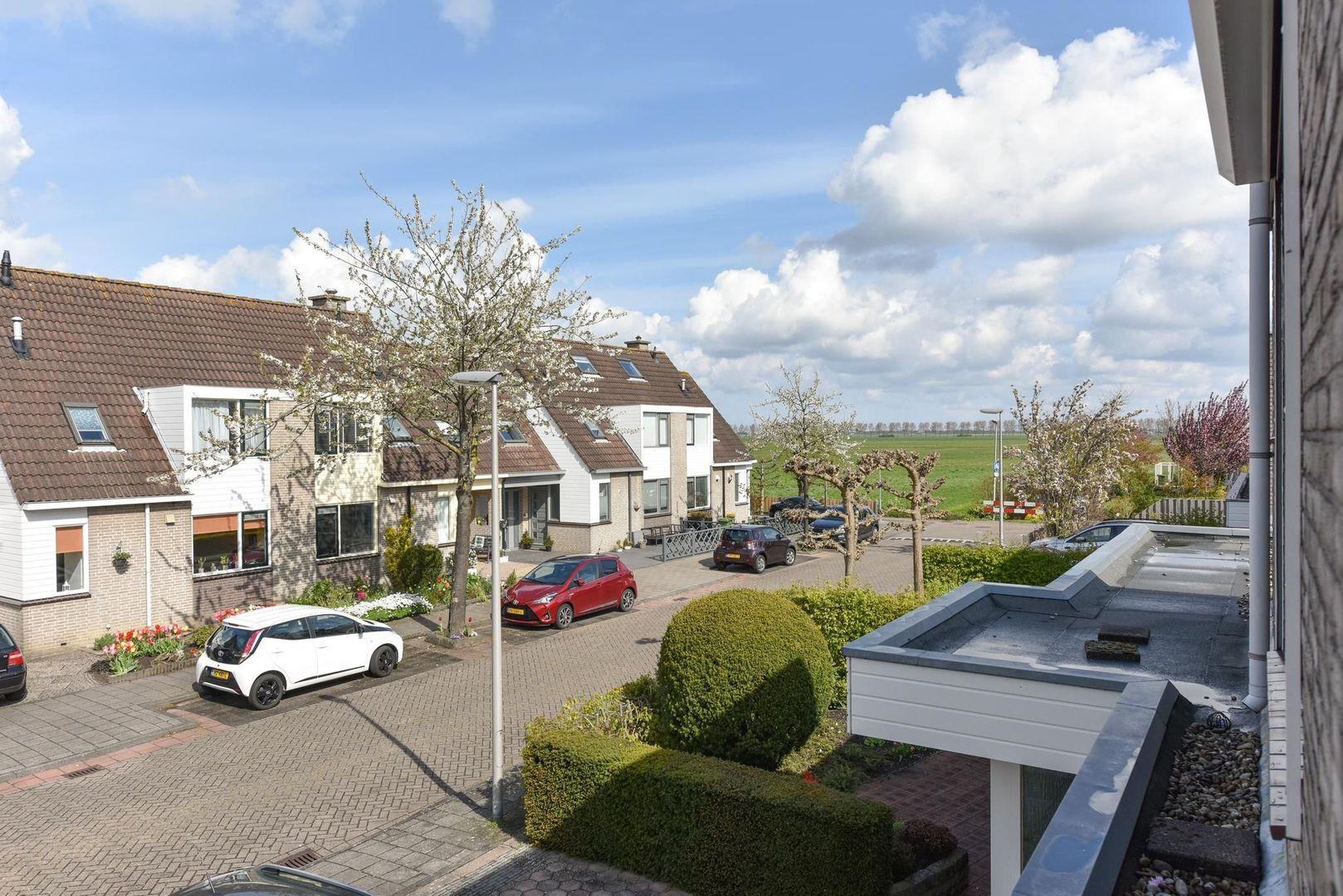 Alida de Jongstraat 40, Alphen Aan Den Rijn foto-15 blur