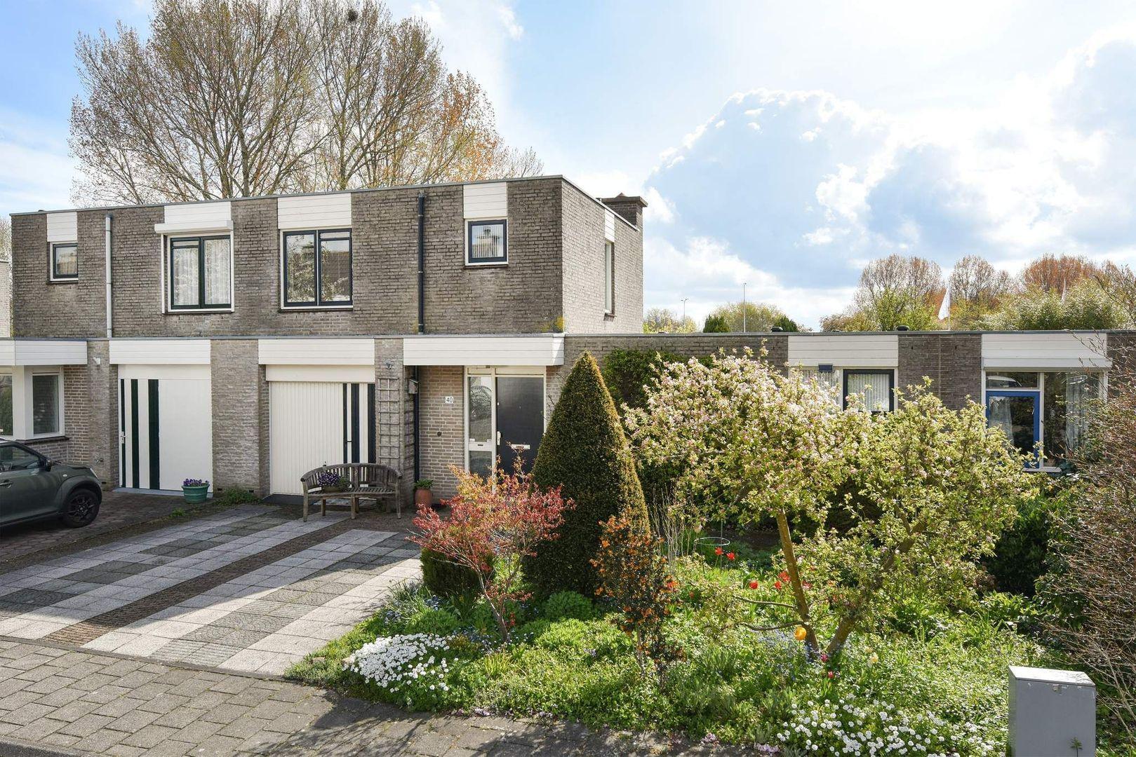 Alida de Jongstraat 40, Alphen Aan Den Rijn foto-0 blur