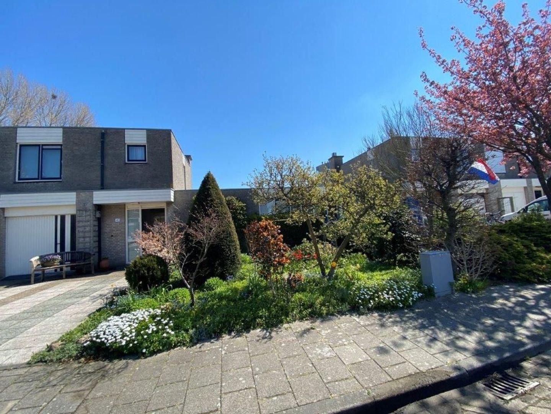 Alida de Jongstraat 40, Alphen Aan Den Rijn foto-18 blur