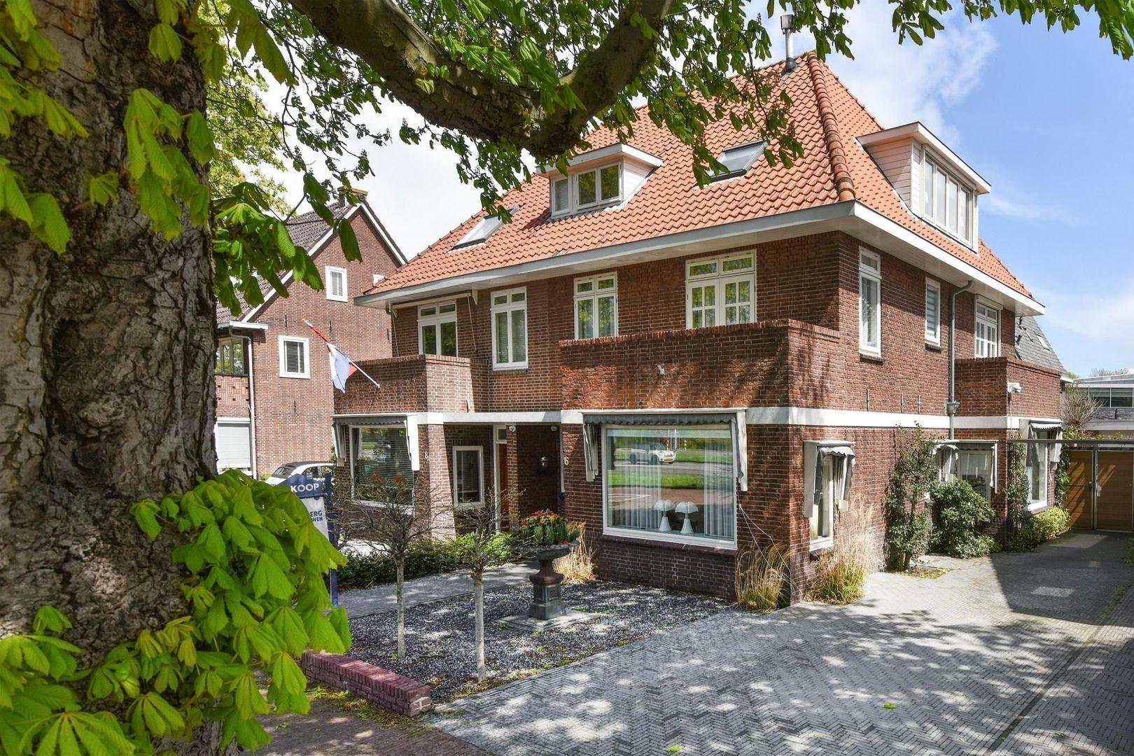 Dr. Lovinklaan 6, Alphen Aan Den Rijn foto-0 blur