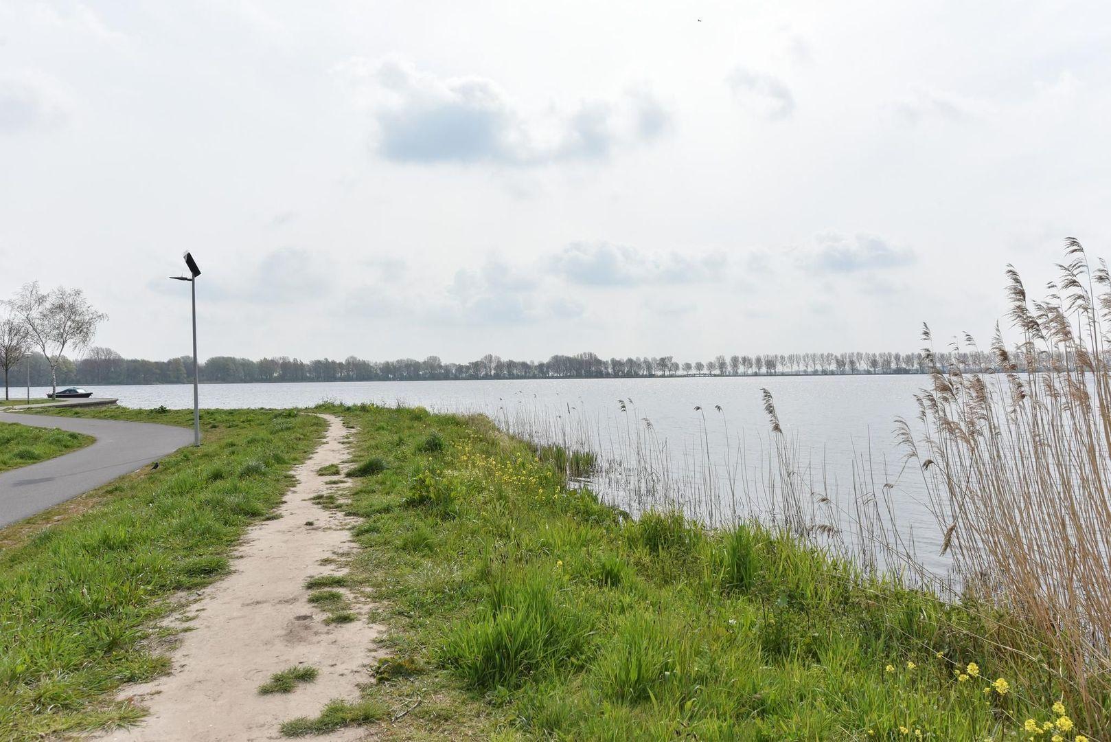 Saffierstraat 227, Alphen Aan Den Rijn foto-15 blur