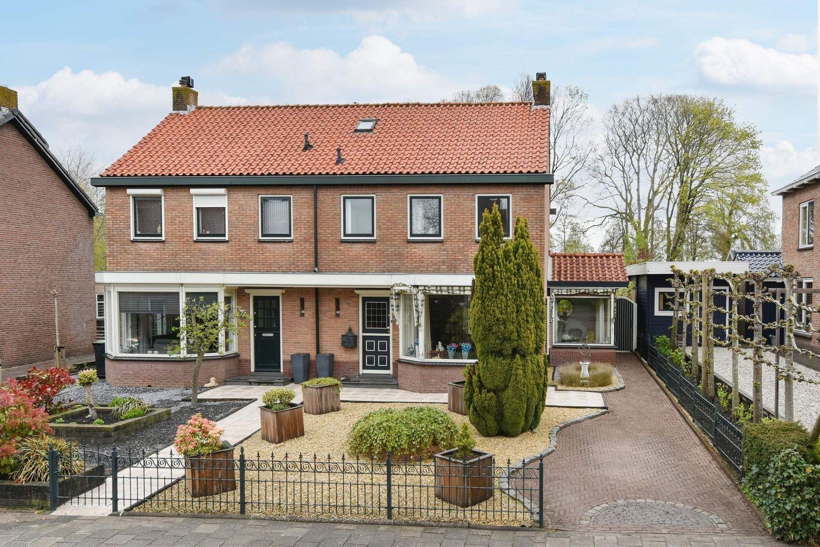 G. van Dijkstraat 8, Ter Aar foto-0 blur