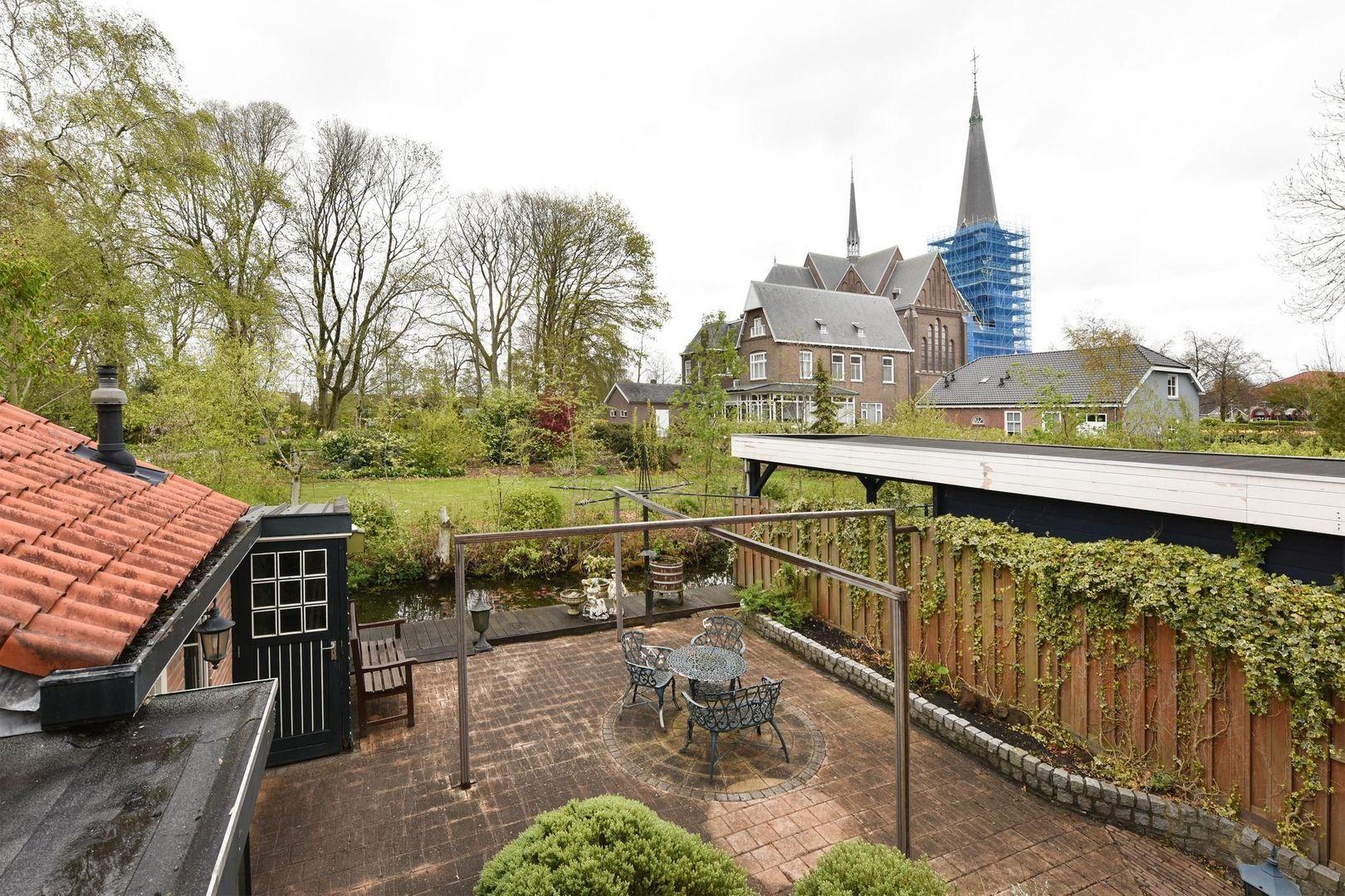 G. van Dijkstraat 8, Ter Aar foto-16 blur