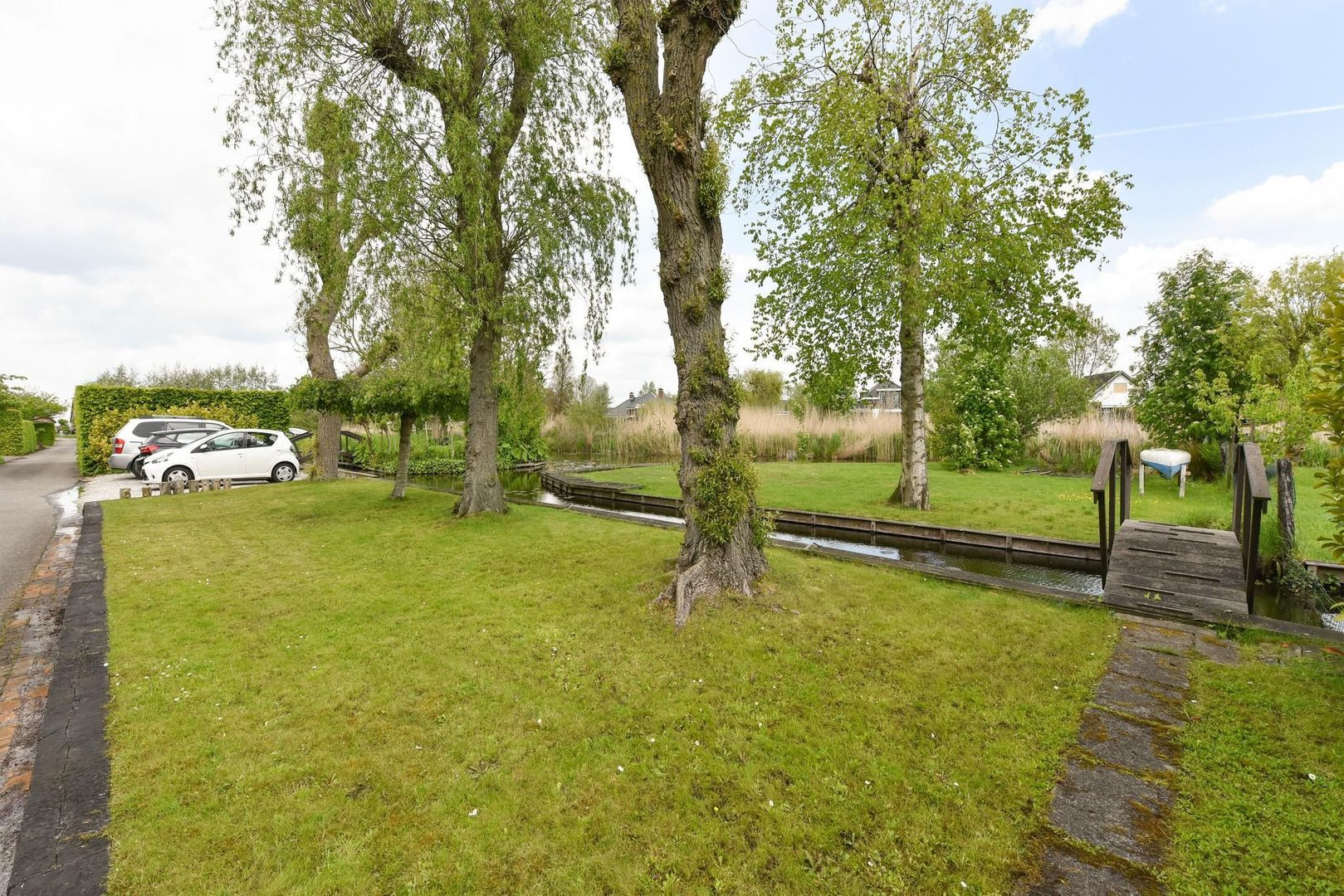 Zuideinde 32 b, Nieuwkoop foto-34 blur