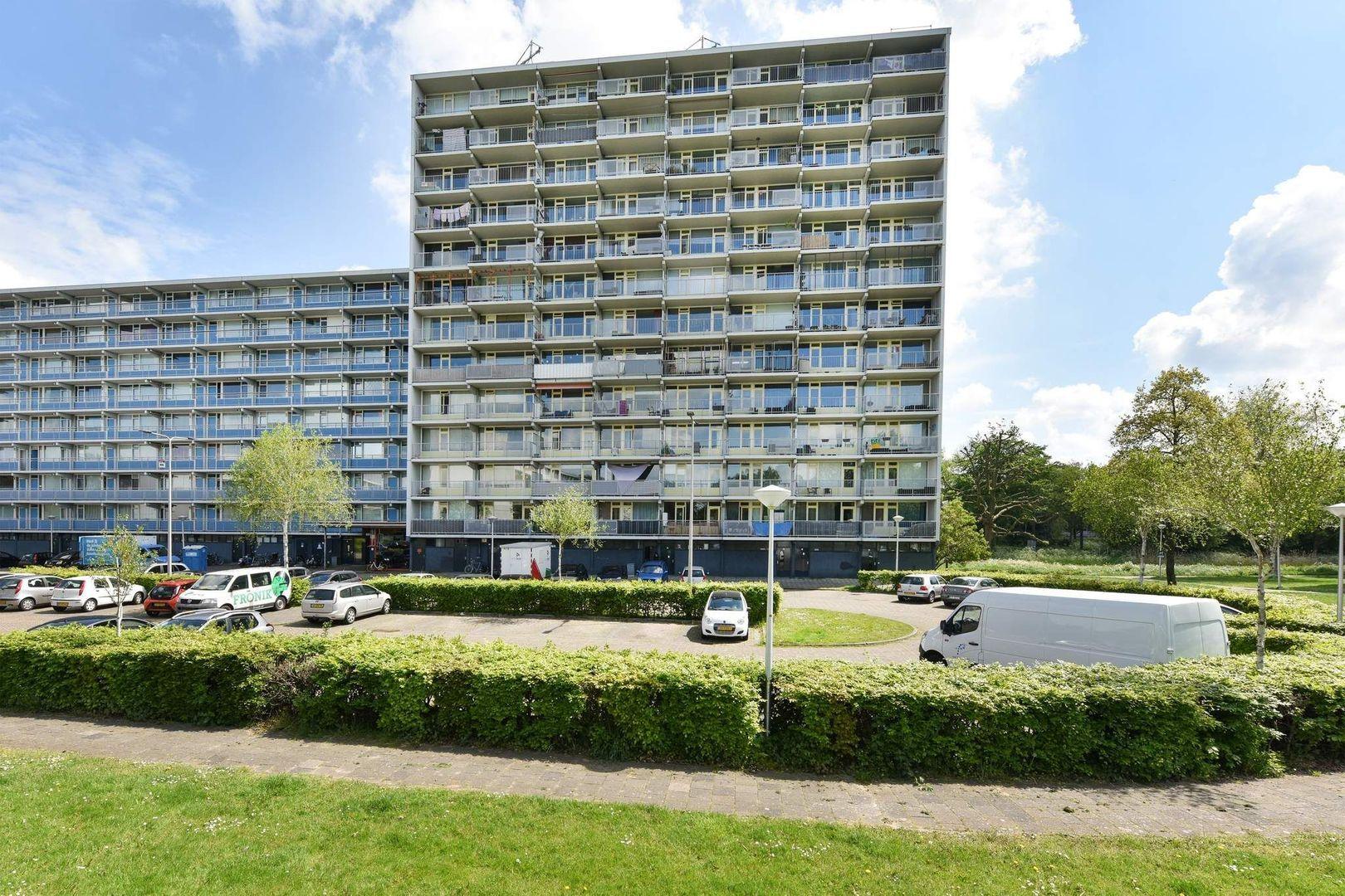 Vliestroom 165, Alphen Aan Den Rijn foto-0 blur