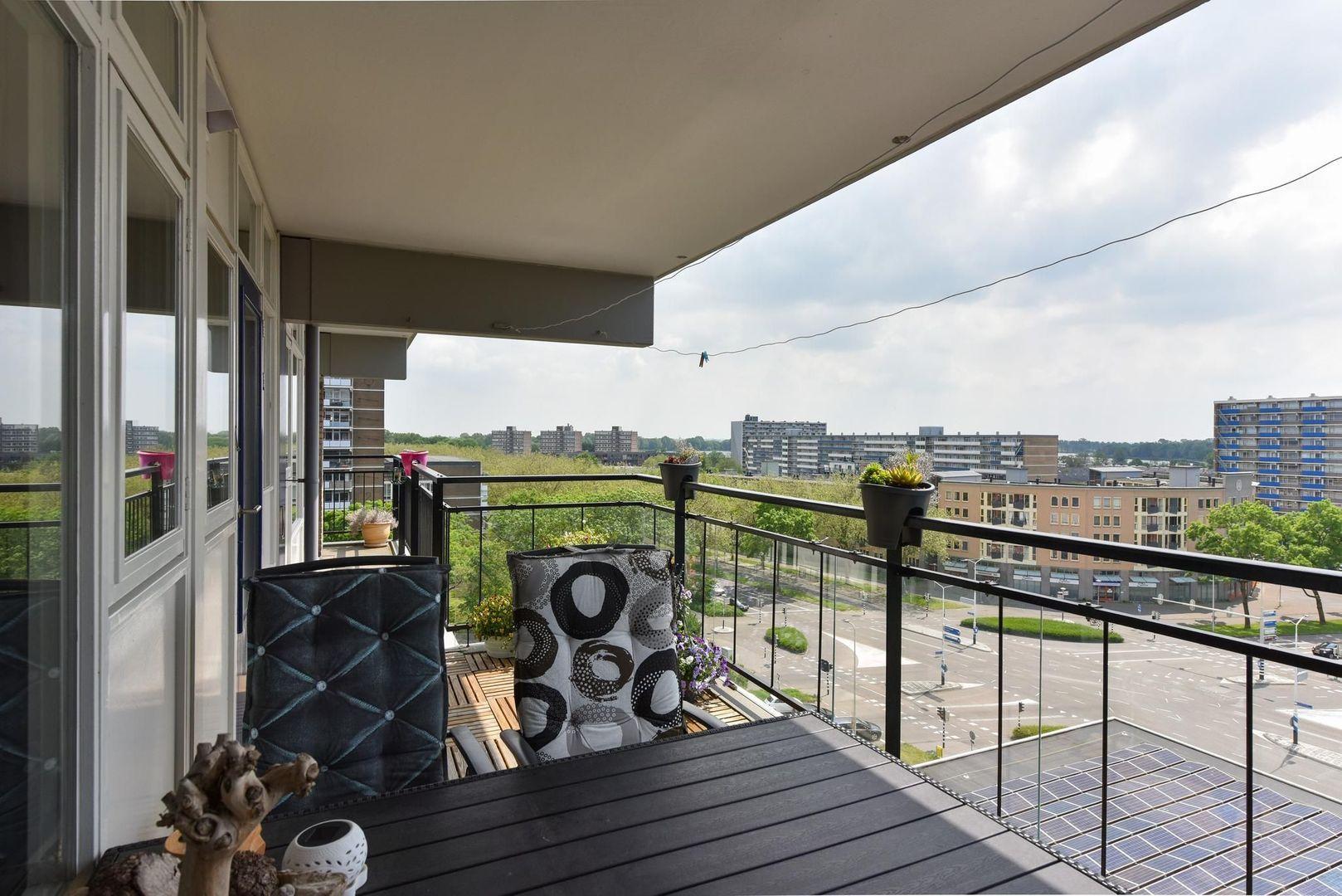 Aidaplein 118, Alphen Aan Den Rijn foto-15 blur