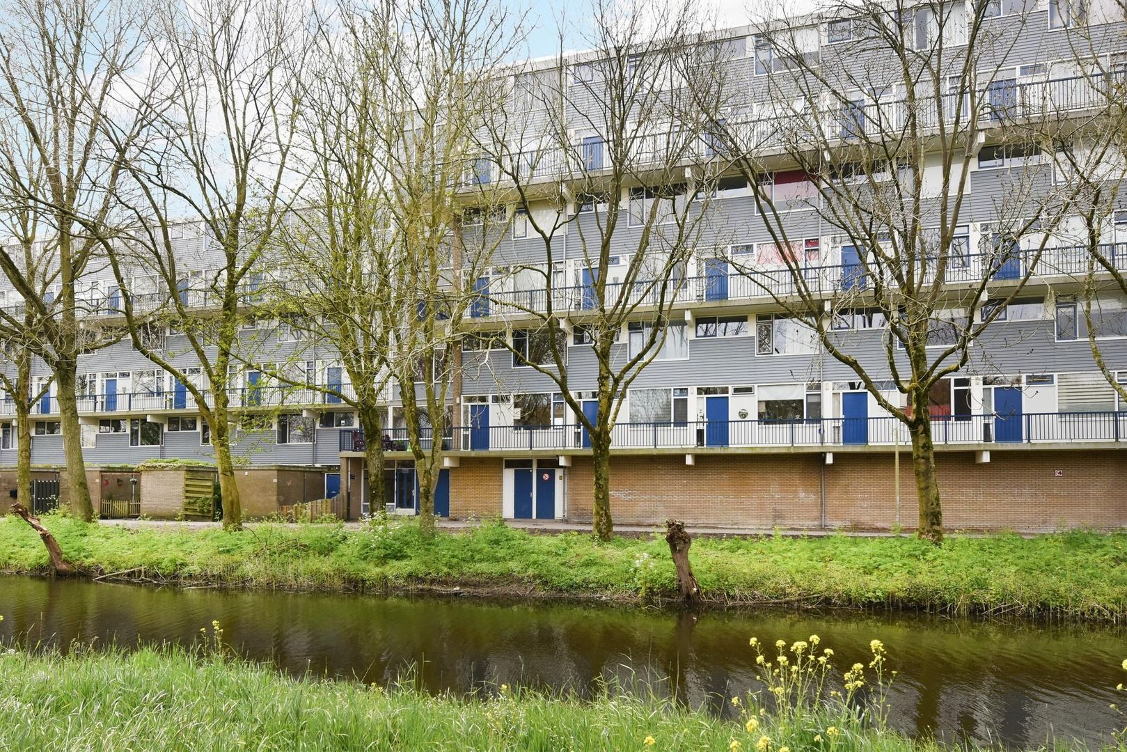 Lauwers 148, Alphen Aan Den Rijn foto-1 blur