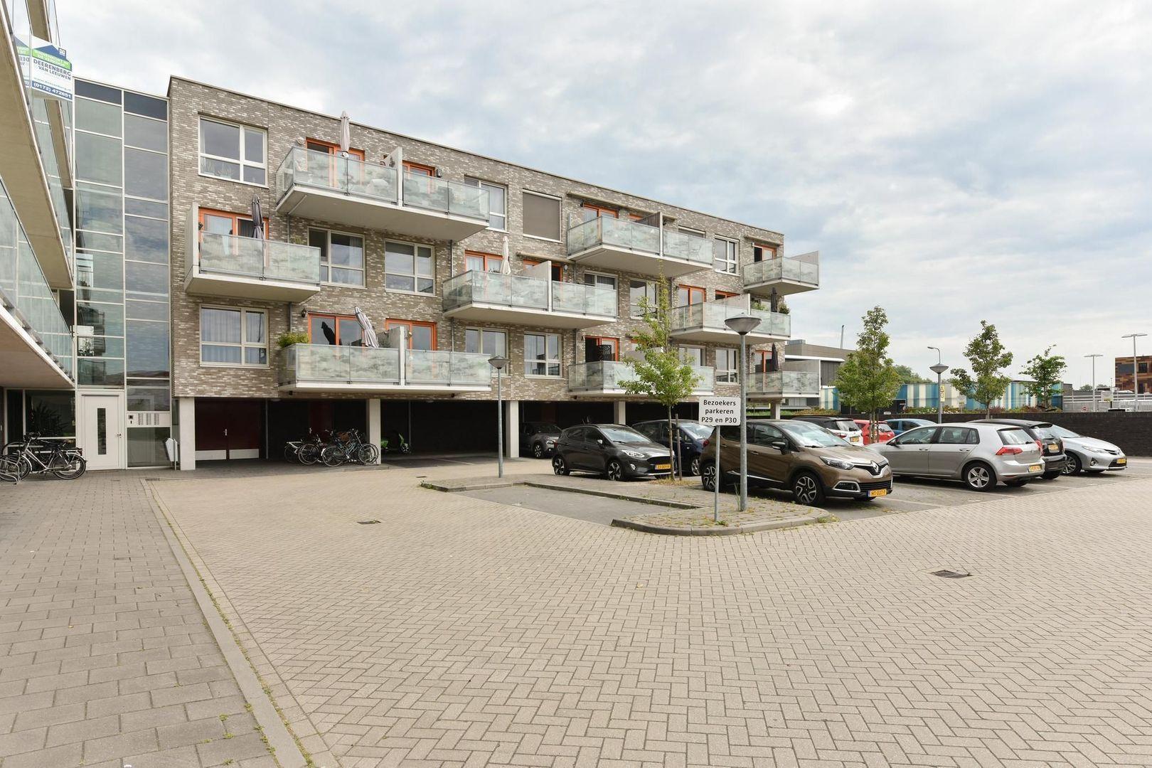 Kees Mustersstraat 23, Alphen Aan Den Rijn foto-17 blur