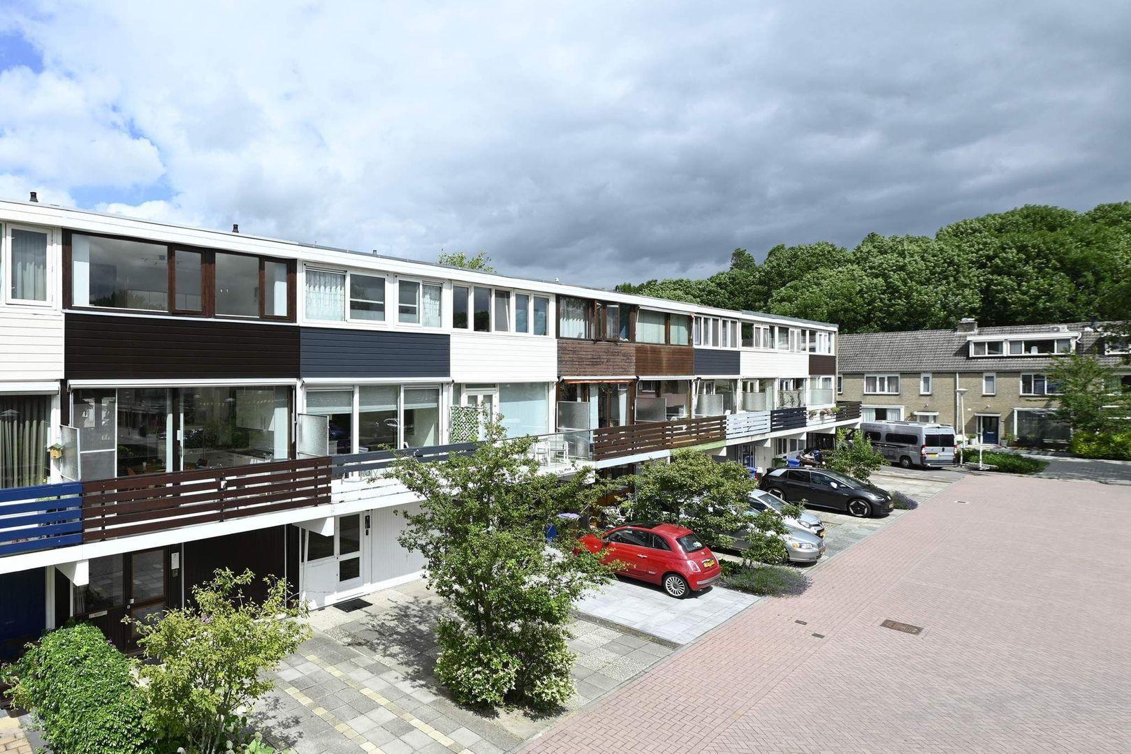 Donizettihof 7, Alphen Aan Den Rijn foto-19 blur