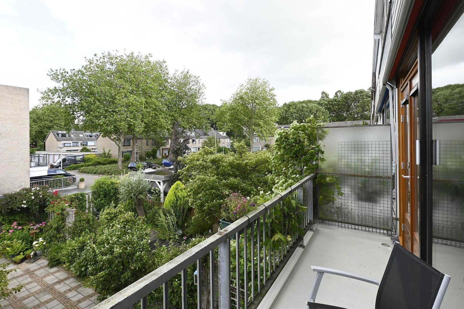 Donizettihof 7, Alphen Aan Den Rijn foto-15 blur