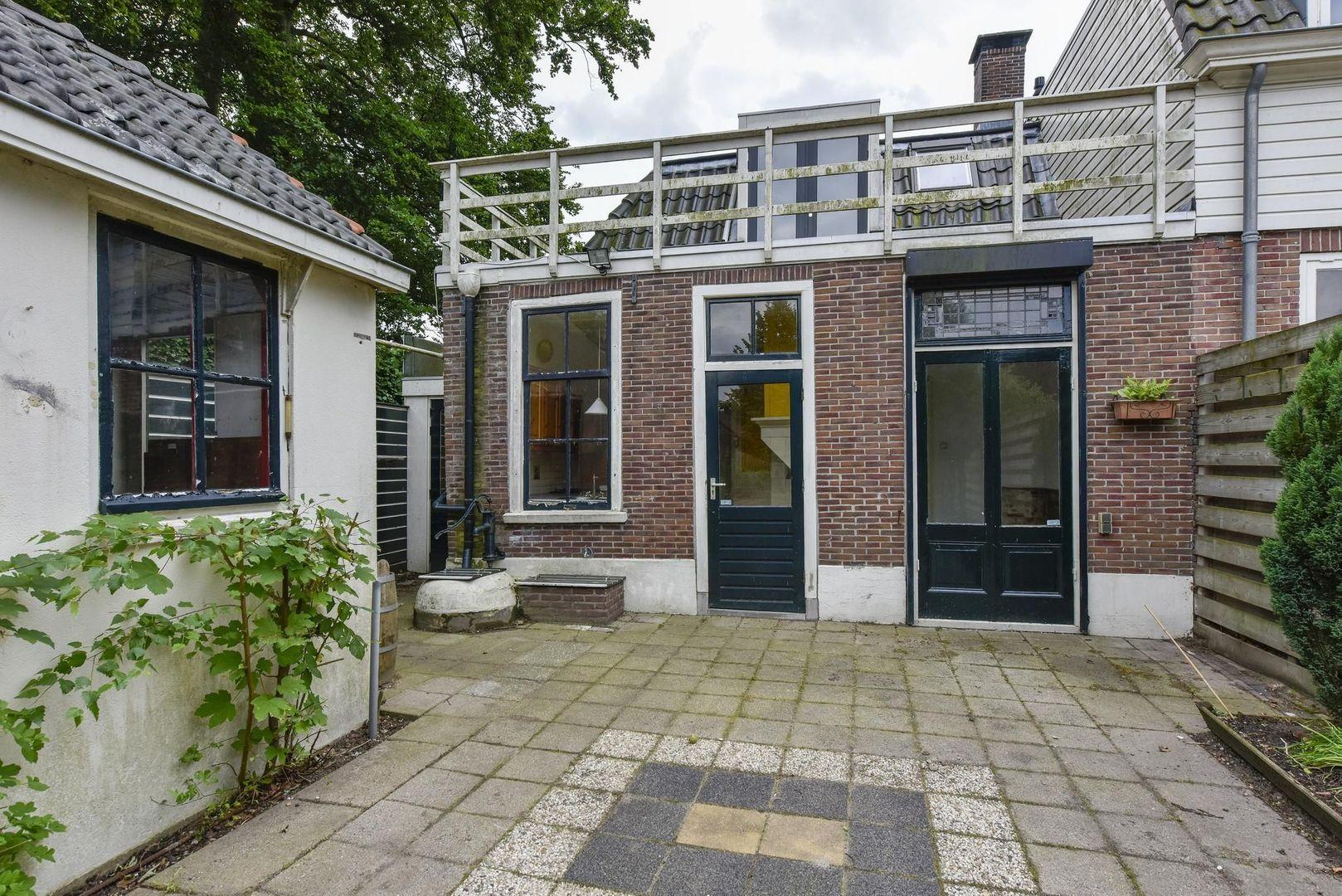Oudshoornseweg 98, Alphen Aan Den Rijn foto-16 blur