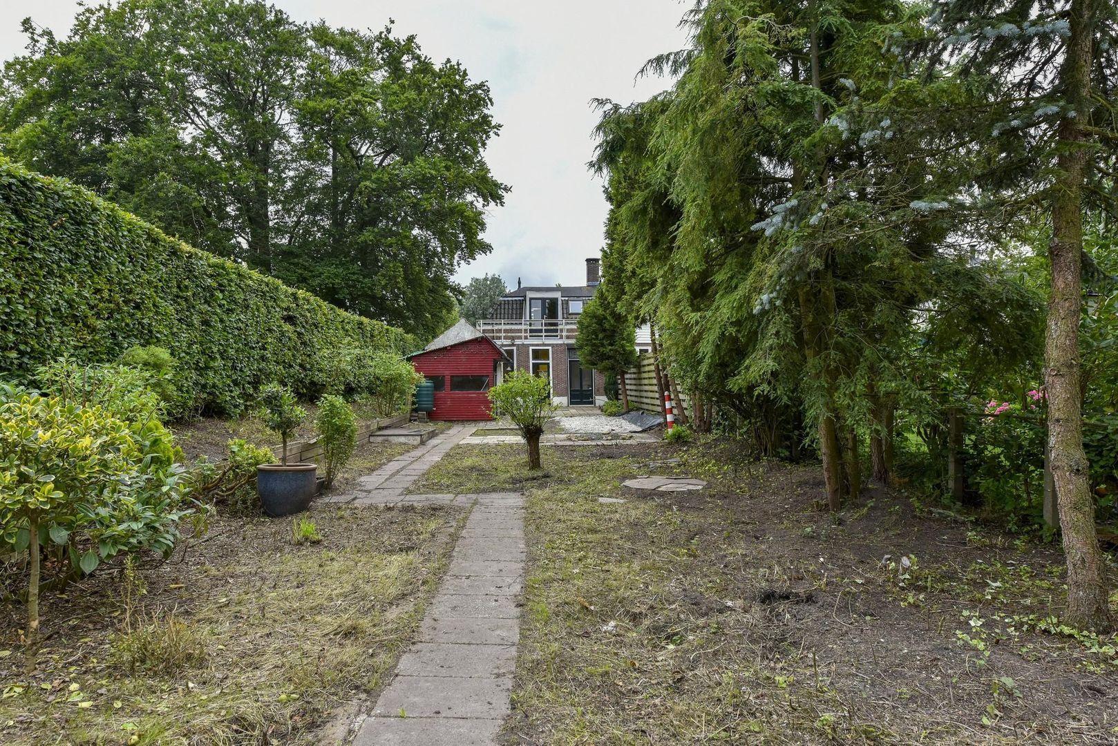 Oudshoornseweg 98, Alphen Aan Den Rijn foto-15 blur